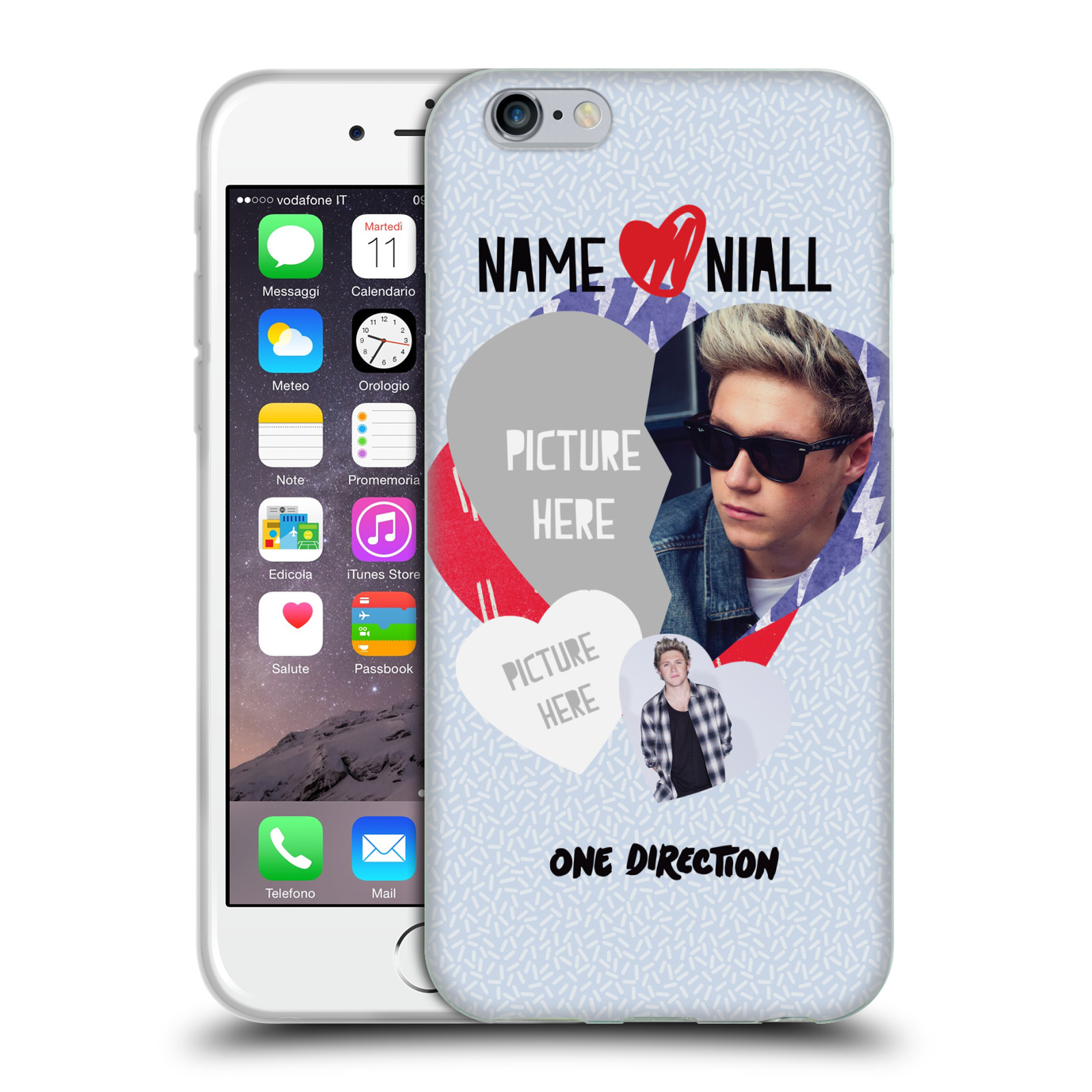 COVER-PERSONALIZZATA-ONE-DIRECTION-I-SHIP-US-IN-GEL-PER-APPLE-iPHONE-TELEFONI