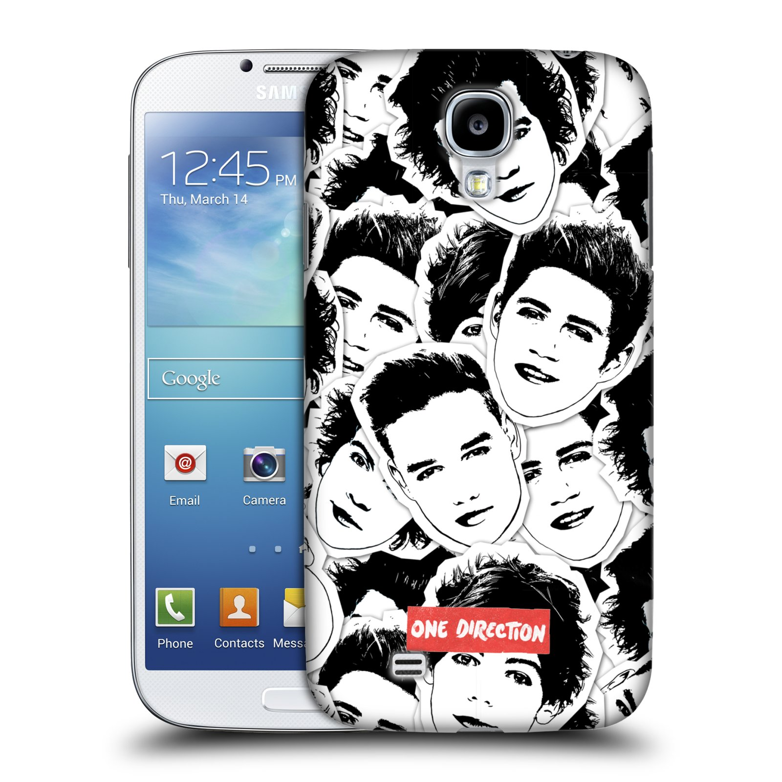 OFFICIAL-ONE-DIRECTION-FACE-PATTERNS-HARD-BACK-CASE-FOR-SAMSUNG-GALAXY-S4-I9500