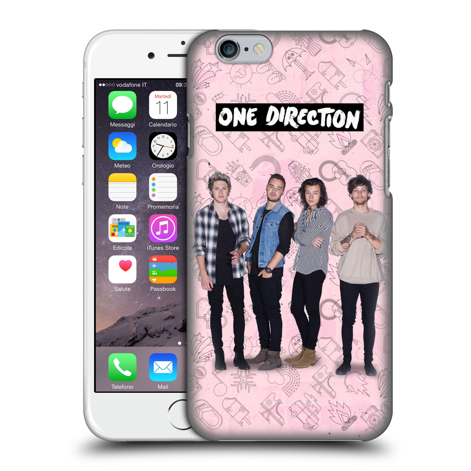 OFFICIAL-ONE-DIRECTION-GROUP-ICON-HARD-BACK-CASE-FOR-APPLE-iPHONE-PHONES