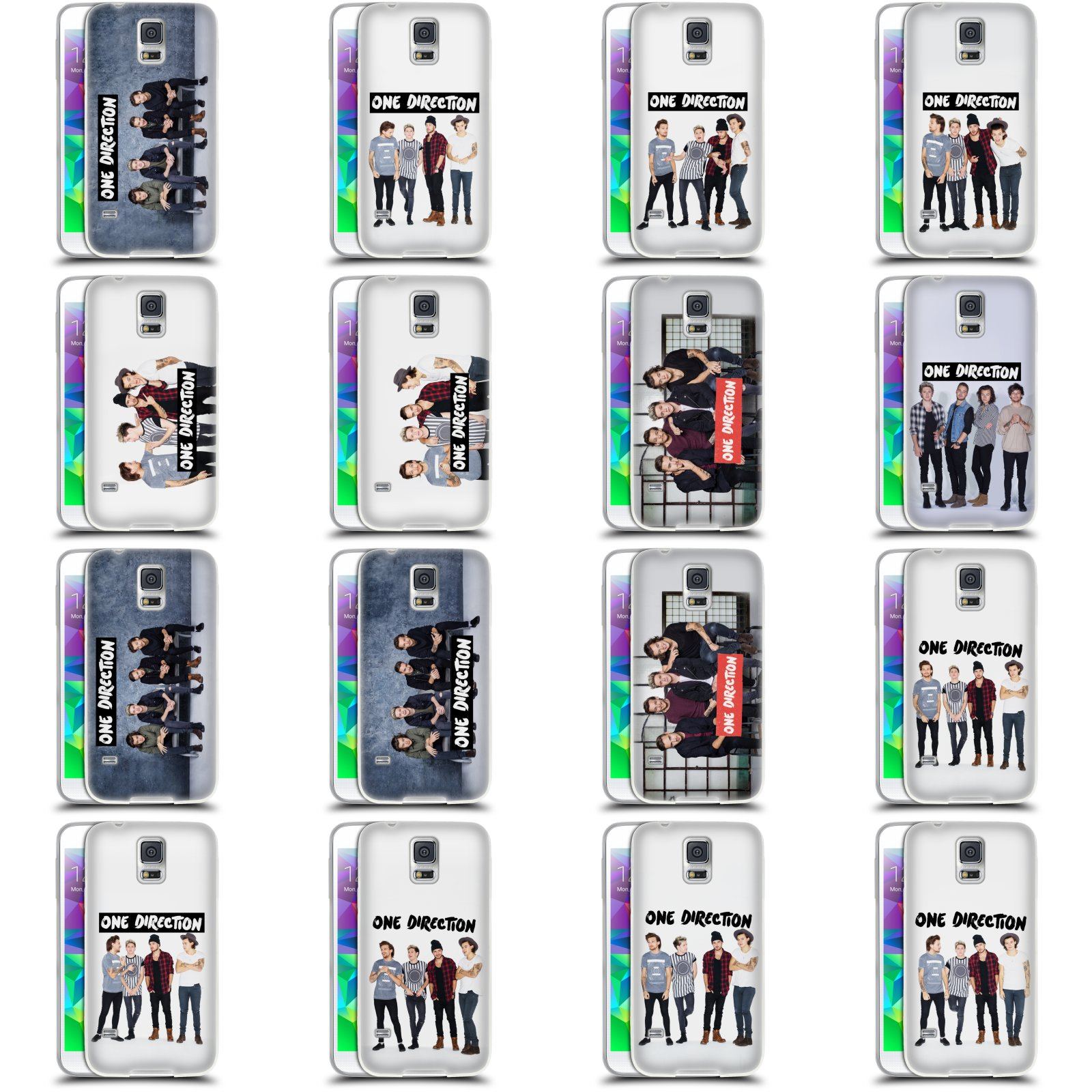 how to make a group on samsung galaxy s5
