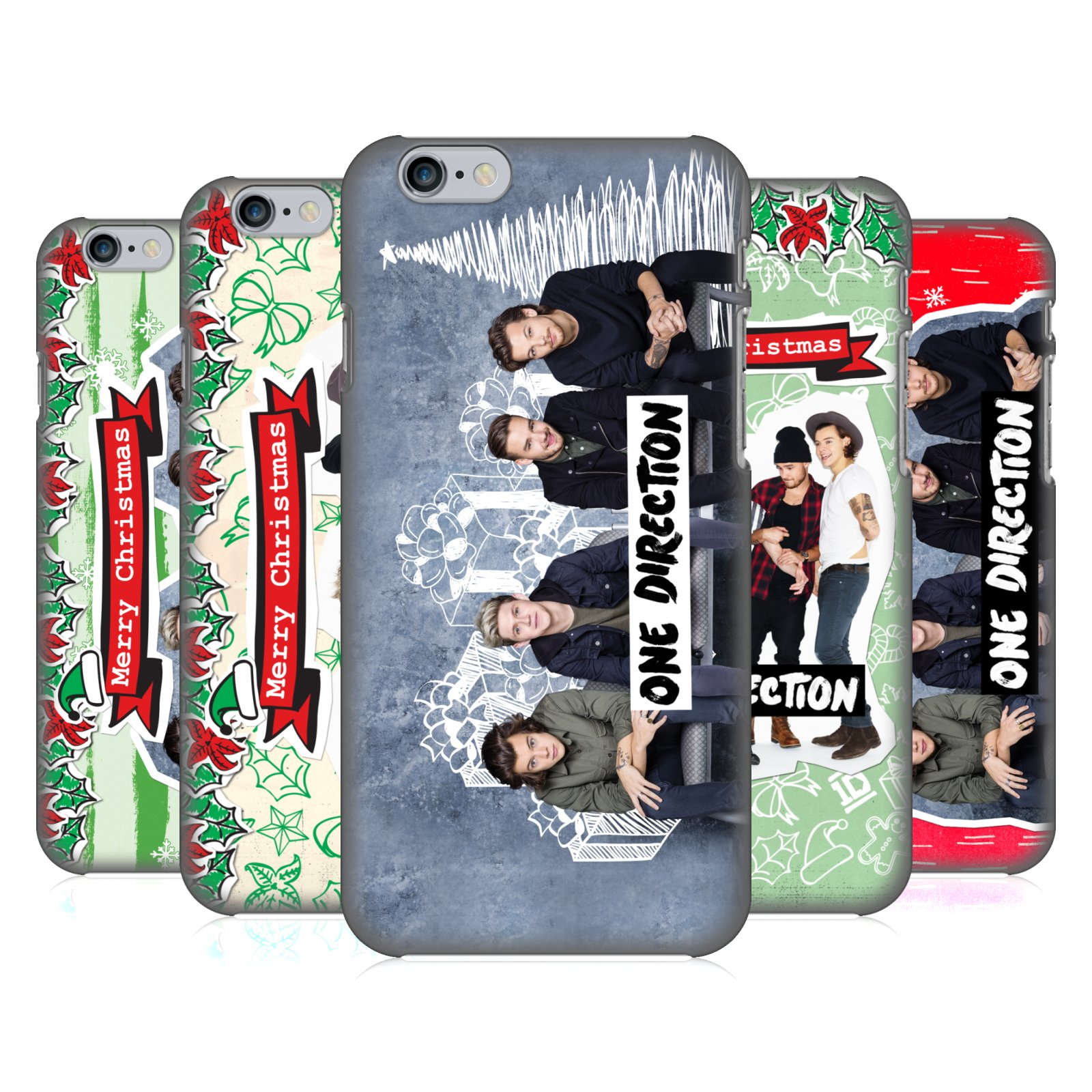 One Direction Photo Doodle Christmas