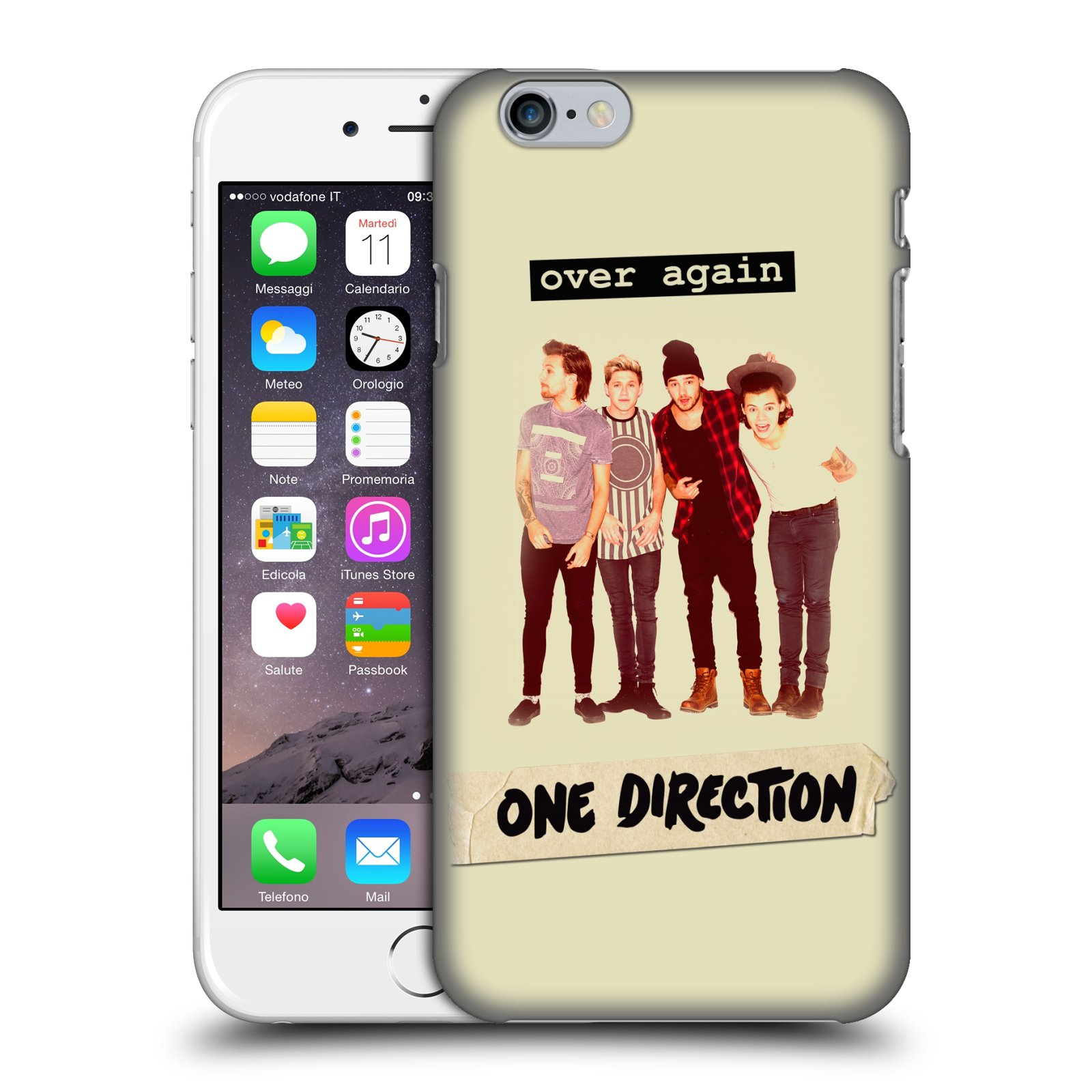 Ufficiale-One-Direction-1D-Take-Me-Home-HARD-BACK-CASE-per-APPLE-iPhone-telefoni
