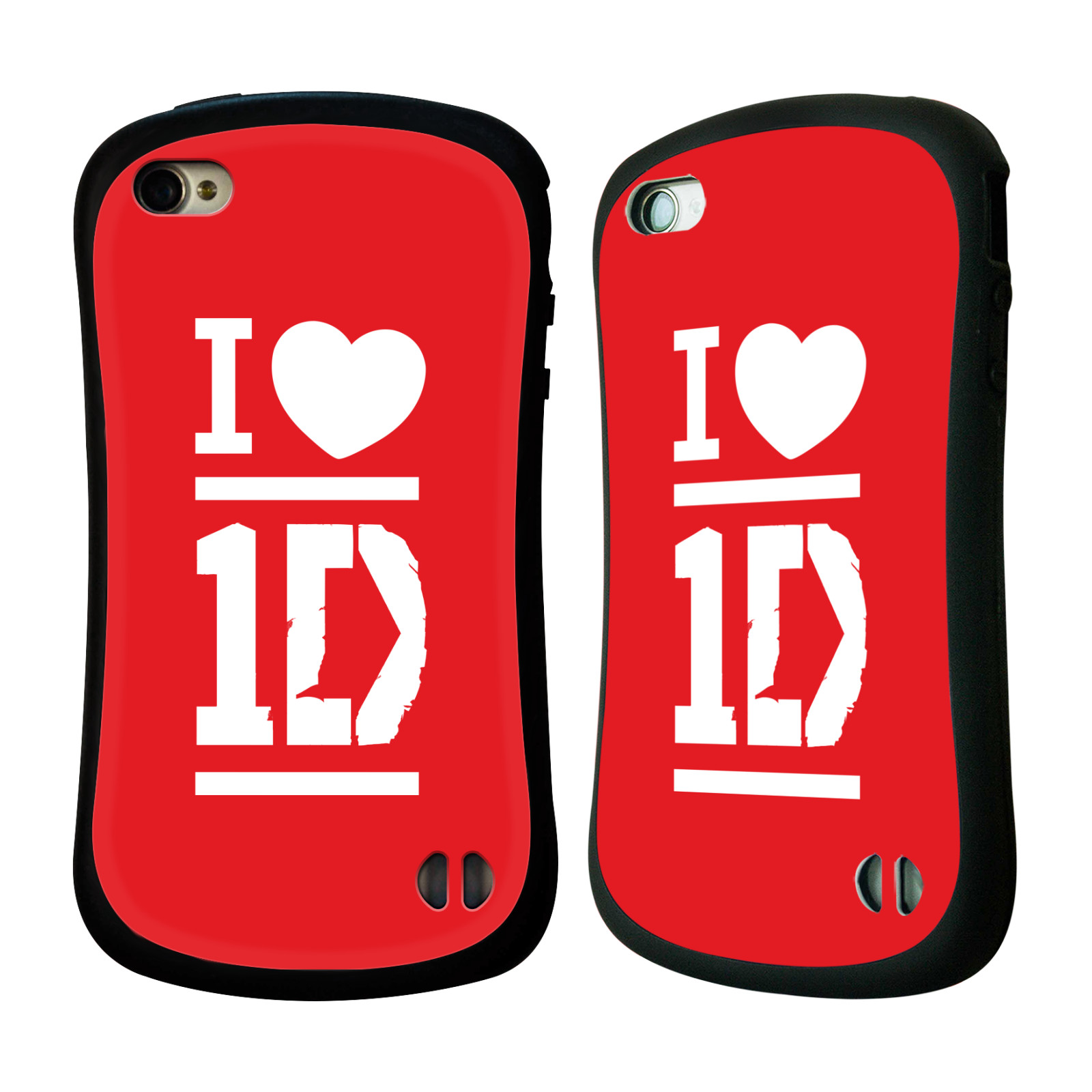 Ufficiale-One-Direction-1D-I-LOVE-ONE-DIRECTION-Hybrid-caso-per-Apple-iPhone-4S