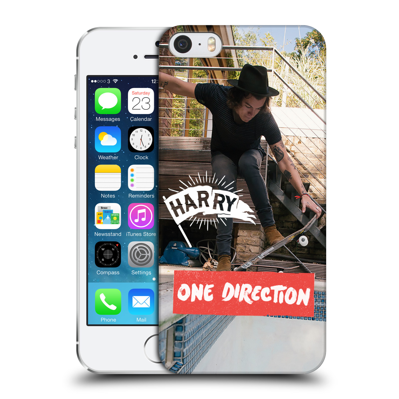 One Direction Iphone 5 Case 2013 OFFICIAL ONE DIRECTION...