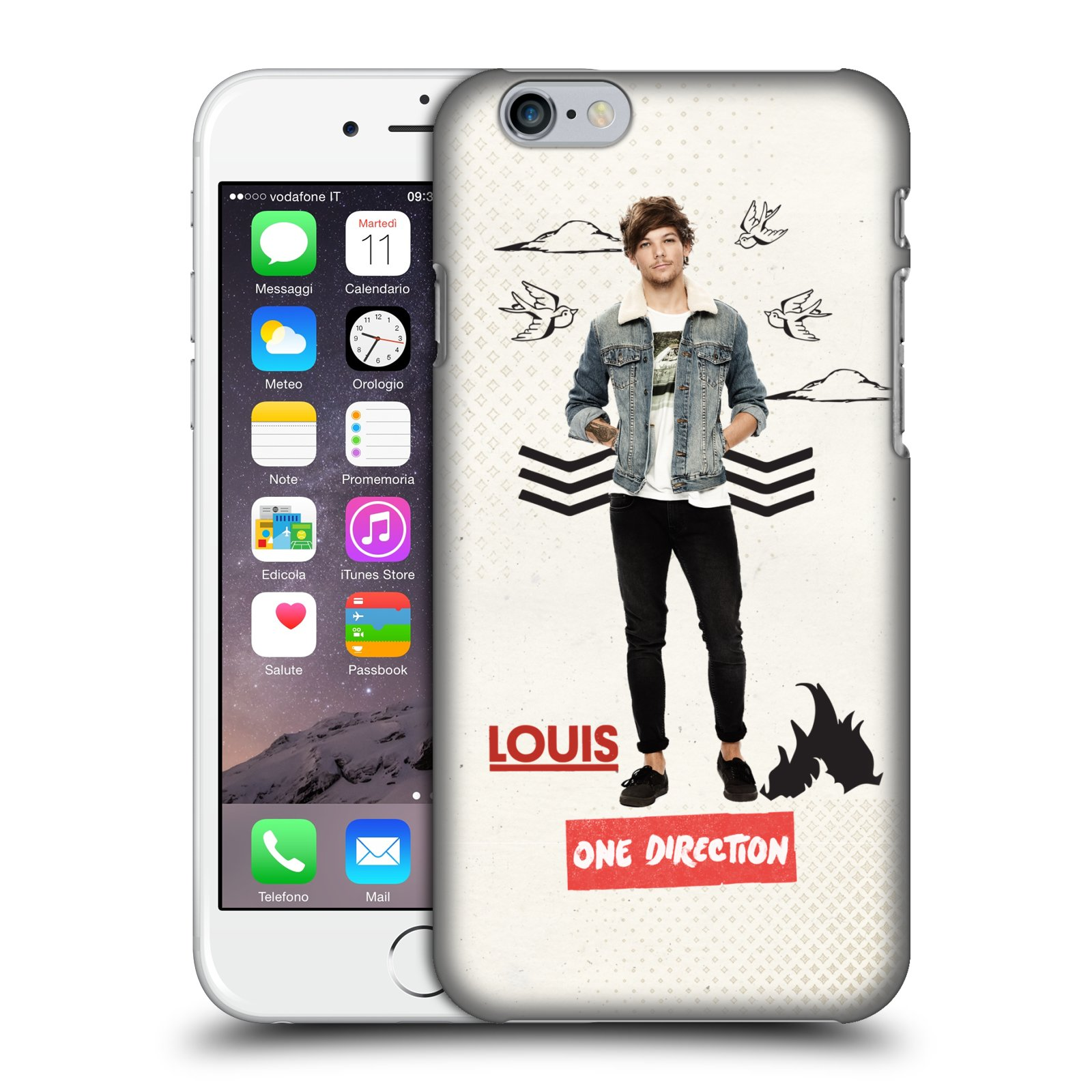 OFFICIAL-ONE-DIRECTION-PHOTO-DOODLE-HARD-BACK-CASE-FOR-APPLE-iPHONE-6-6S