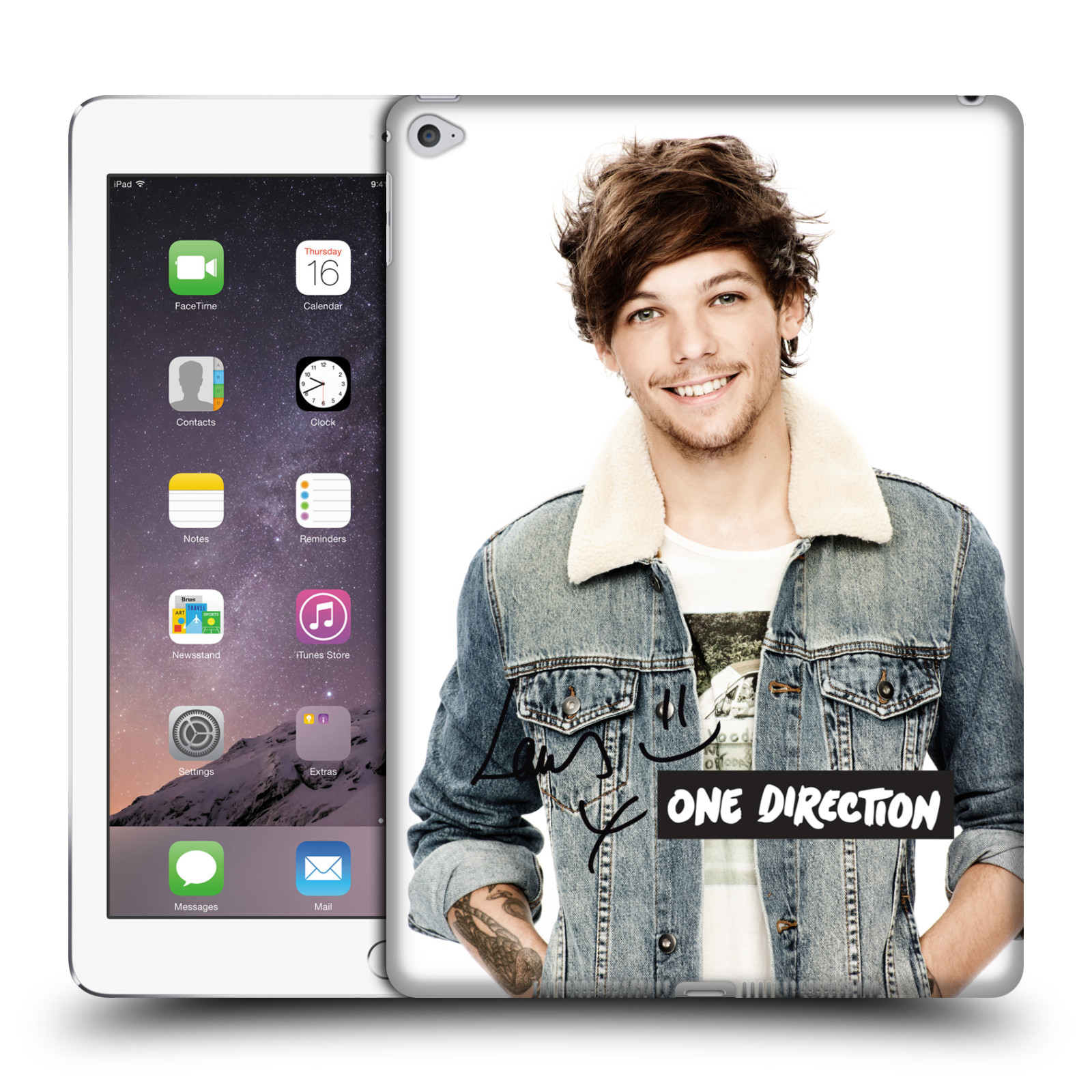 American Car Insurance Firm Uses Fast And Furious Star: Louis Tomlinson X Reader
