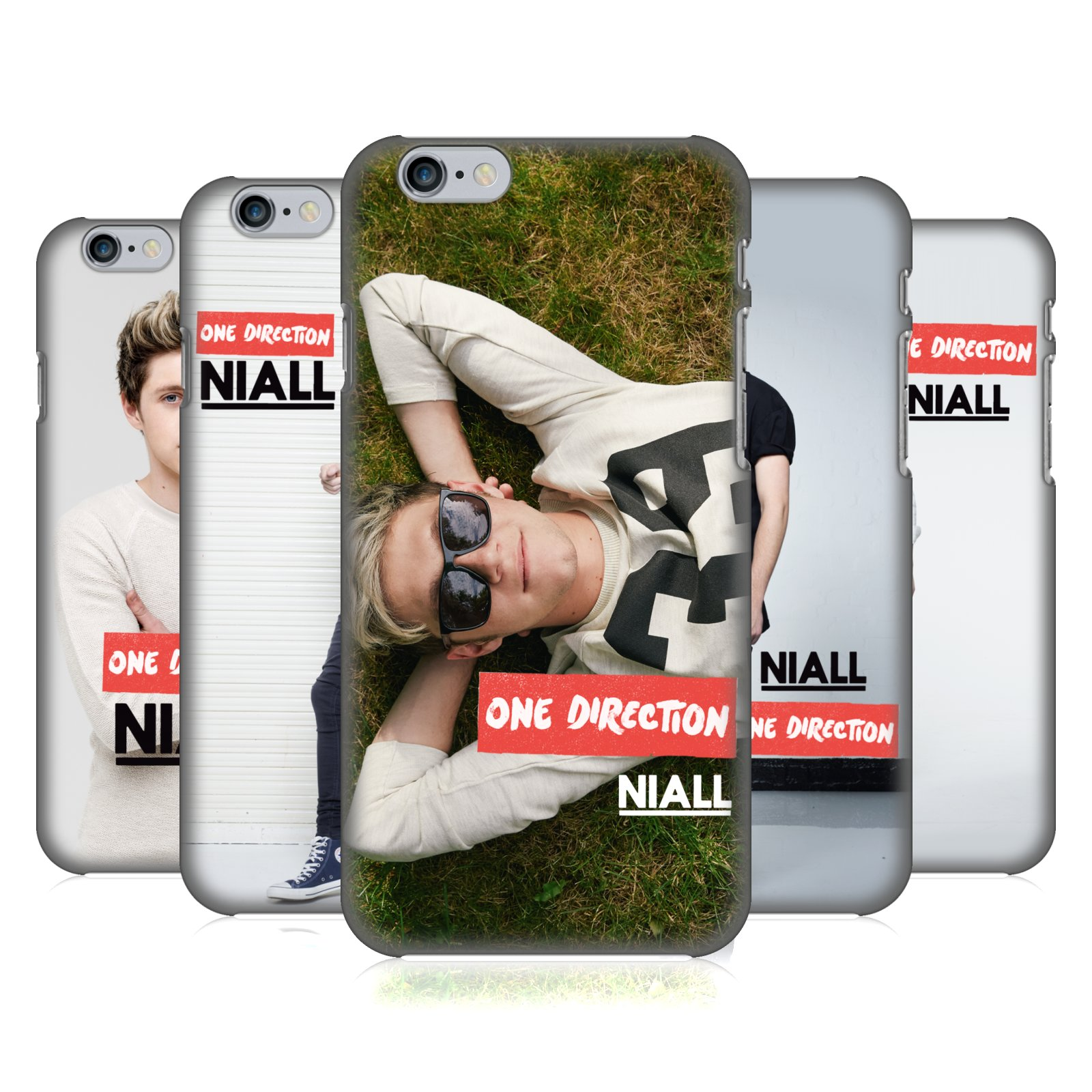One Direction Niall Horan Photo
