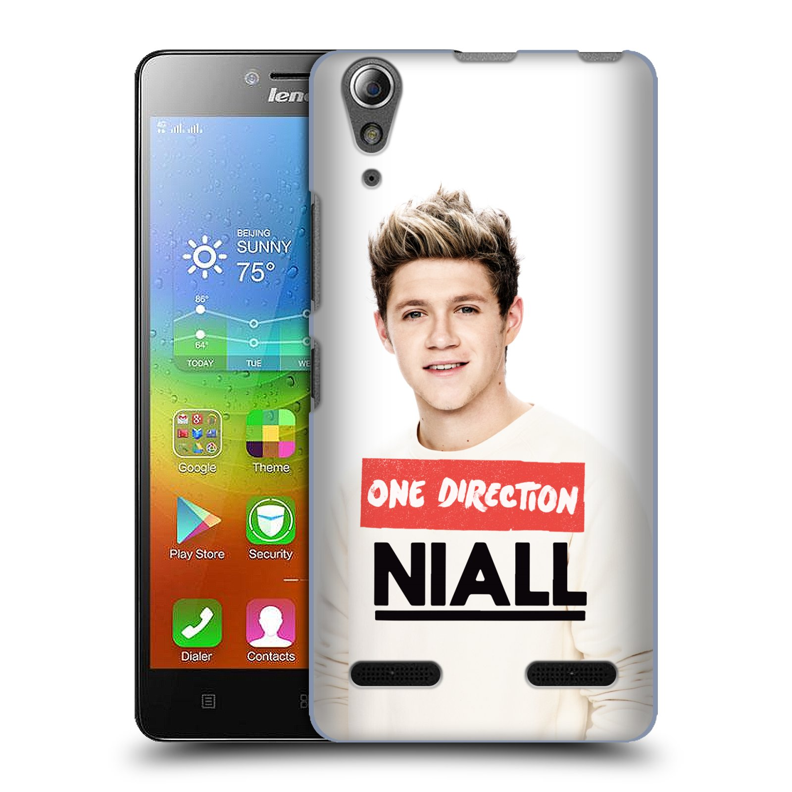 OFFICIAL-ONE-DIRECTION-1D-NIALL-HORAN-PHOTO-HARD-BACK-CASE-FOR-LENOVO-A6000