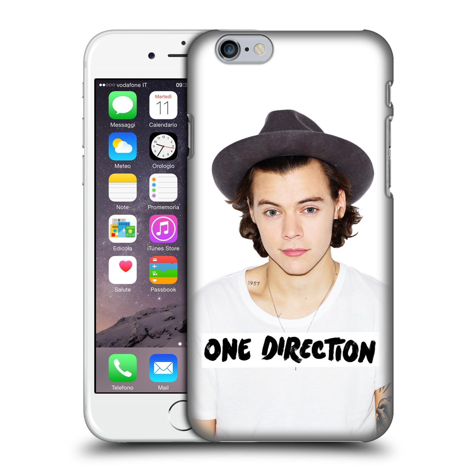 Ufficiale-One-Direction-1D-studio-inquadrature-HARD-BACK-CASE-per-APPLE-iPhone-telefoni