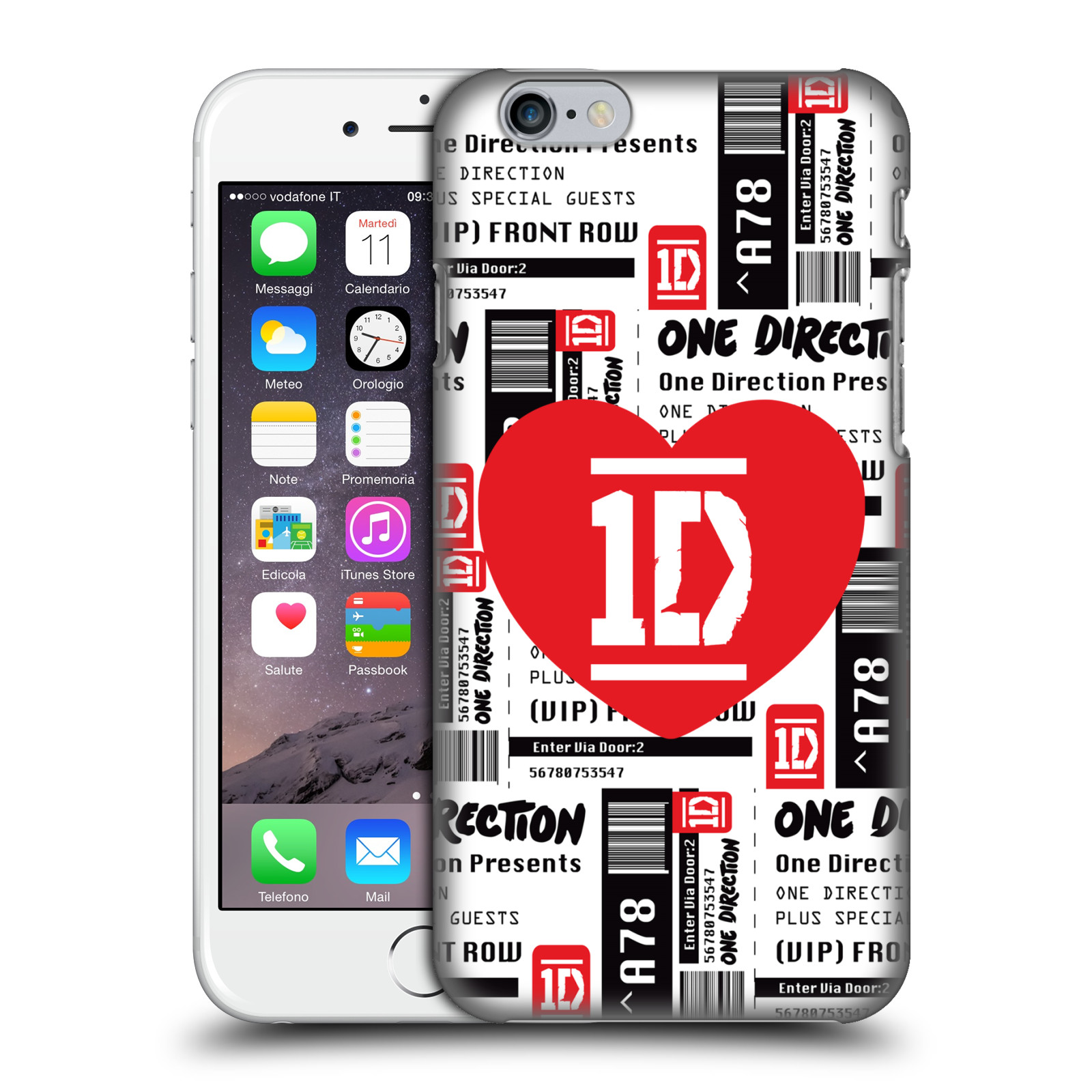 OFFICIAL-ONE-DIRECTION-1D-TICKET-LOVE-HARD-BACK-CASE-FOR-APPLE-iPHONE-PHONES