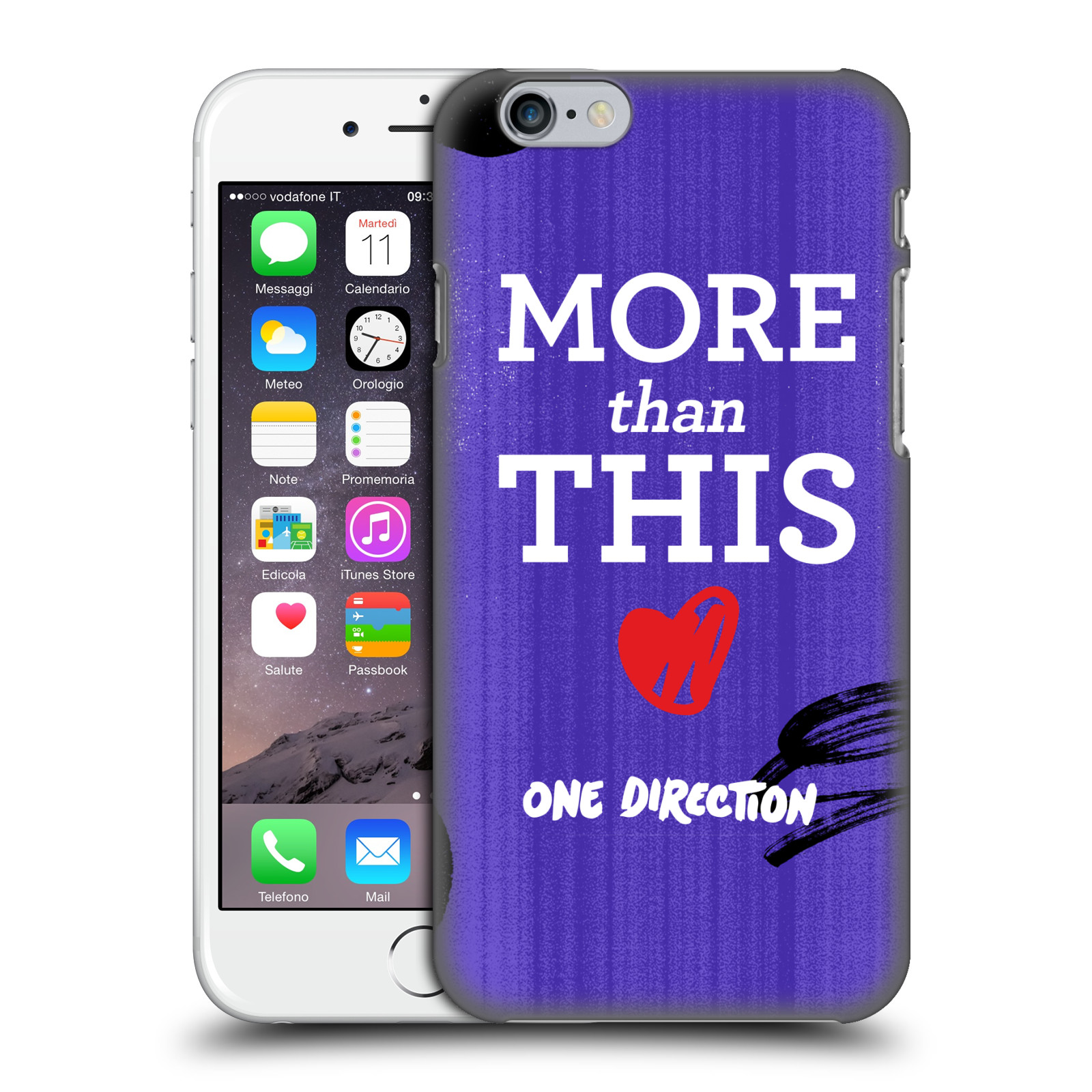 Ufficiale-One-Direction-1D-Up-All-Night-HARD-BACK-CASE-per-APPLE-iPhone-telefoni
