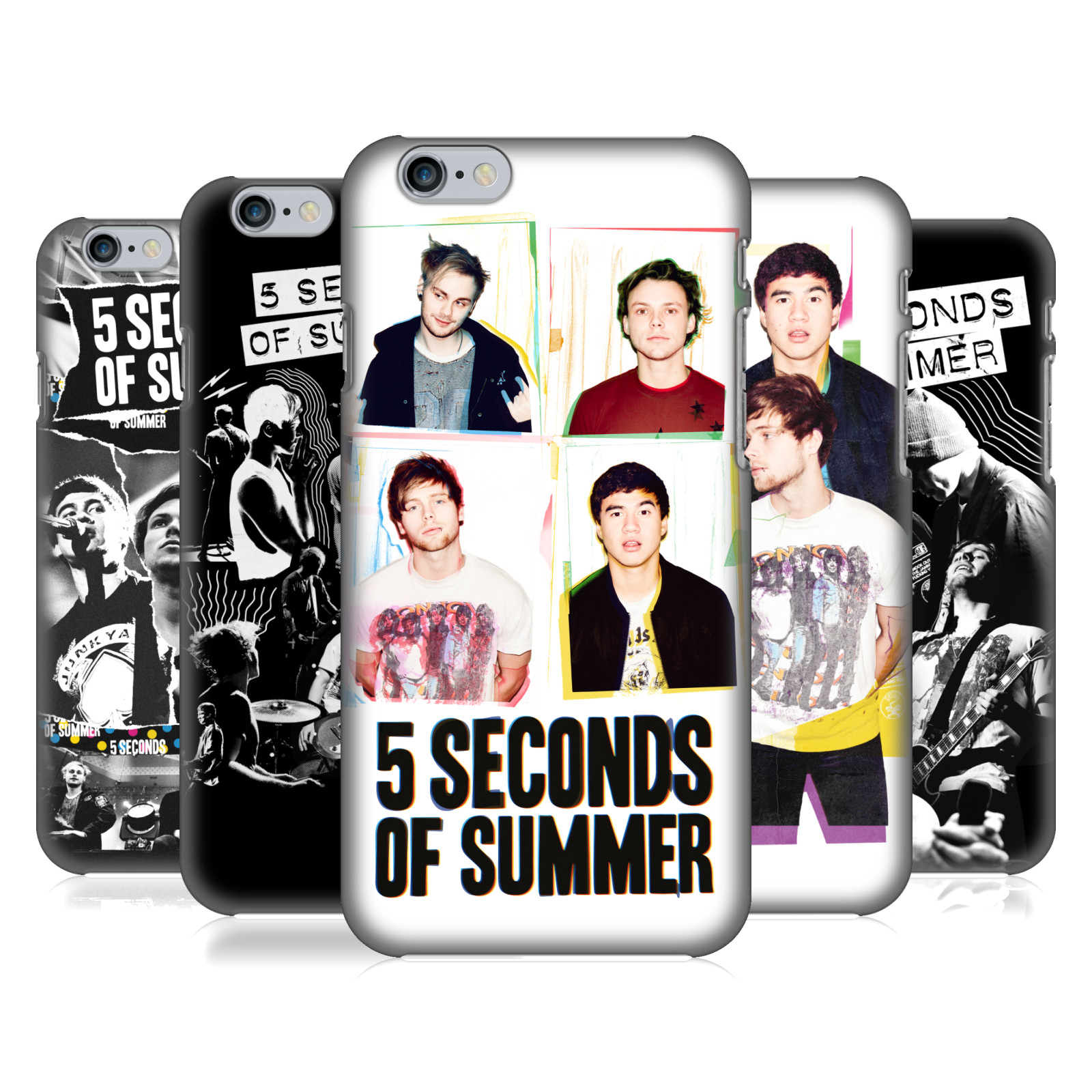 5 Seconds of Summer 5SOS Posters