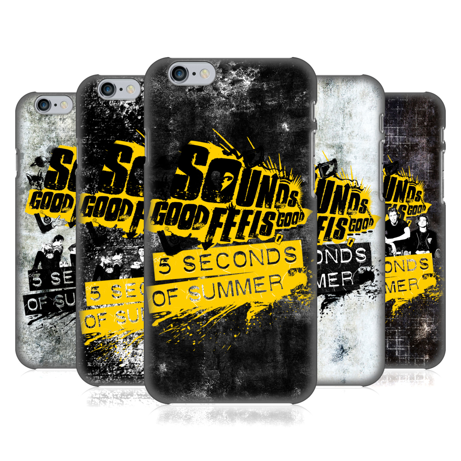 5 Seconds of Summer 5SOS Phone and Tablet cases