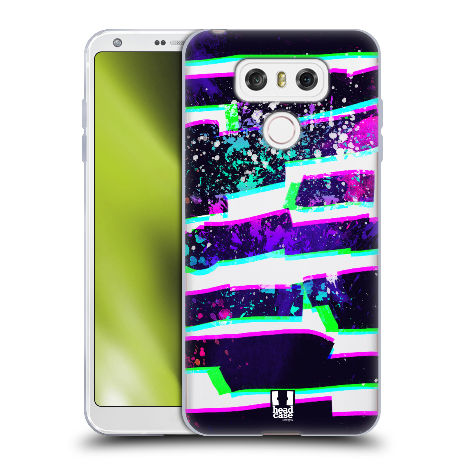 HEAD-CASE-DESIGNS-COLOURFUL-ABSTRACT-SOFT-GEL-CASE-FOR-LG-G6