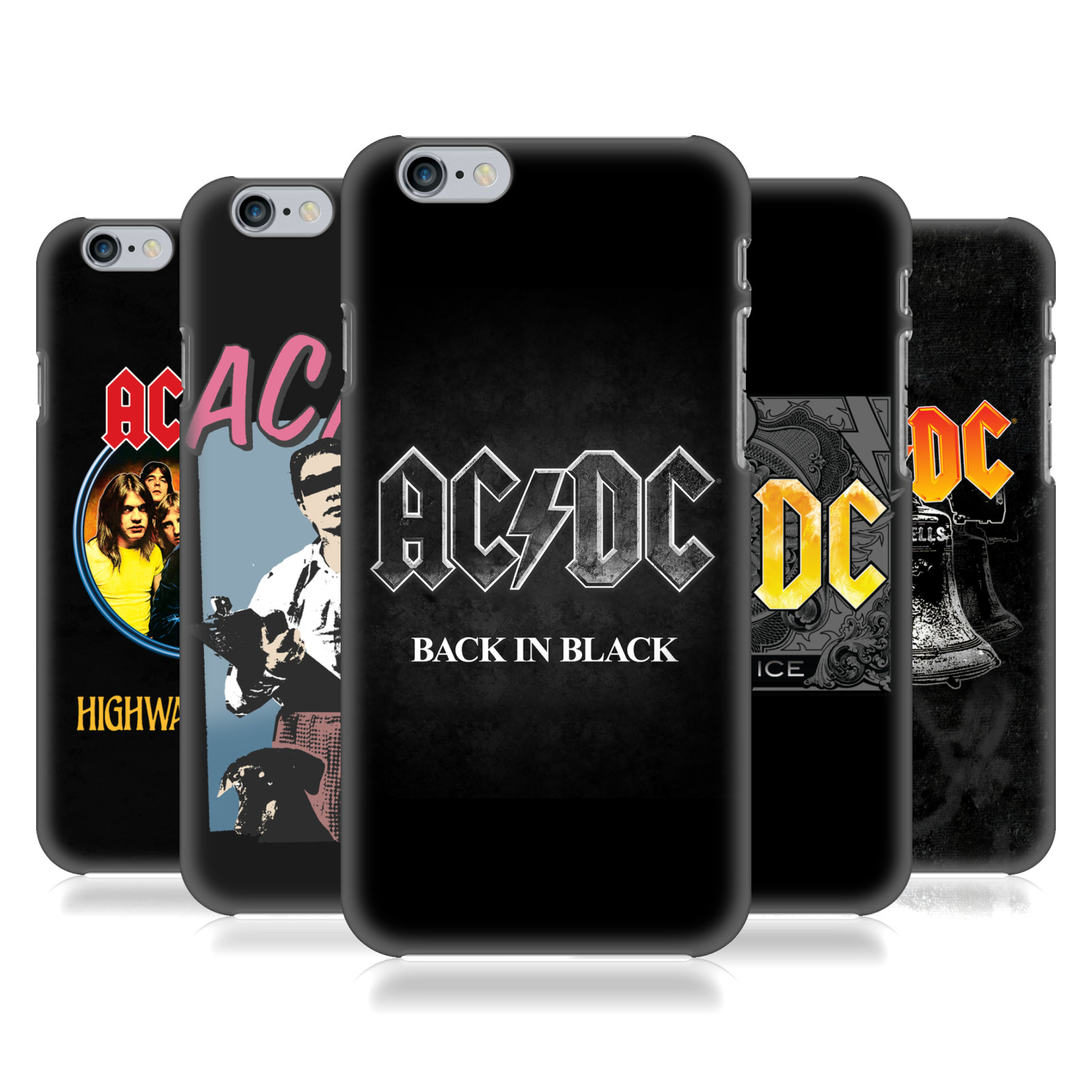 ACDC Song Titles