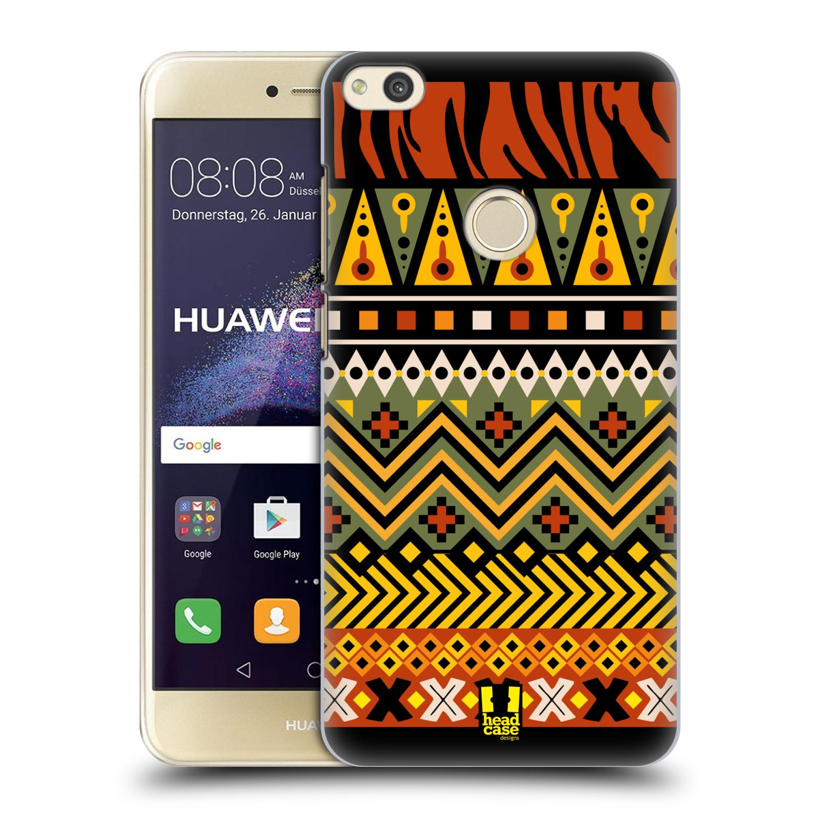 HEAD CASE silikonový obal na mobil Huawei P9 LITE 2017 vzor Africké motivy  2 DŽUNGLE 4f12693c0f8