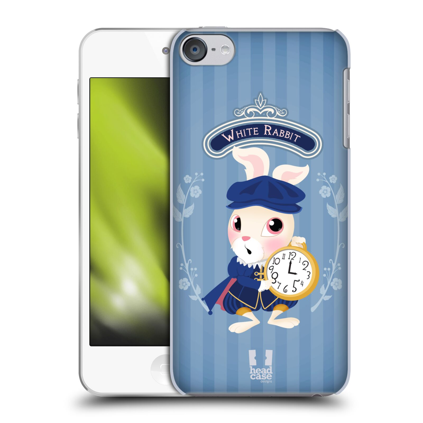 Taki Taki Lumba Mp3 Audio: HEAD CASE DESIGNS ALICE IN WONDERLAND HARD BACK CASE FOR