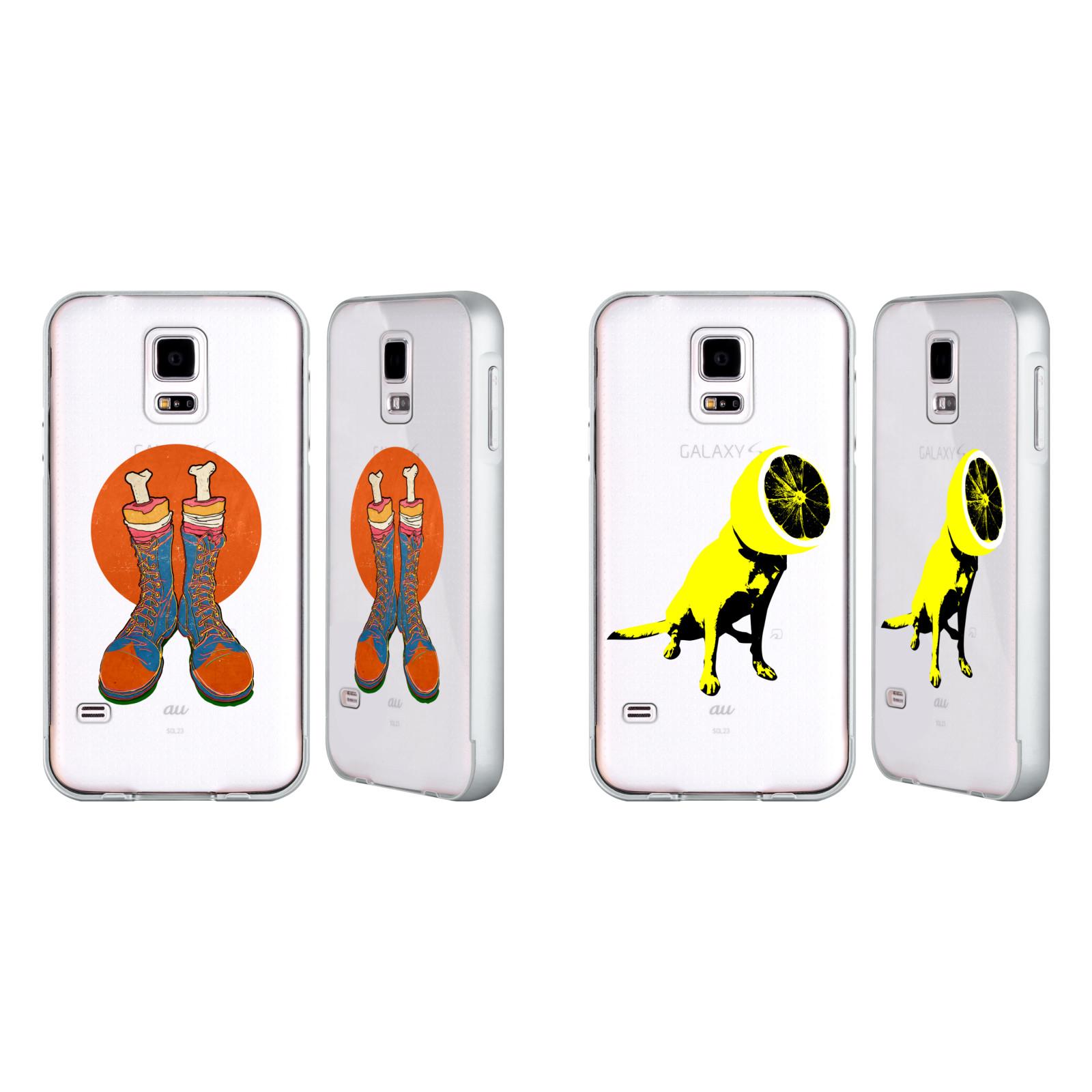OFFICIAL-ALI-GULEC-THE-FUN-2-SILVER-BUMPER-SLIDER-CASE-FOR-SAMSUNG-PHONES