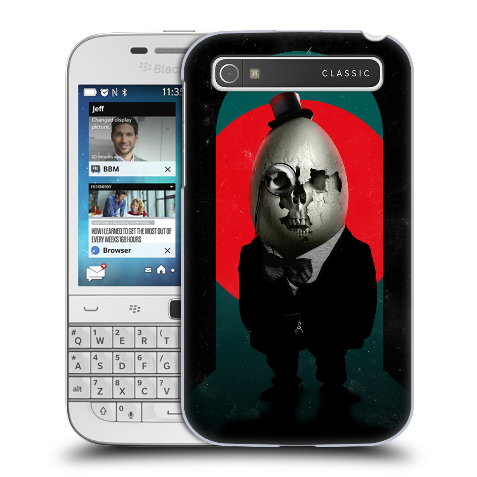 OFFICIAL-ALI-GULEC-WITH-A-TWIST-HARD-BACK-CASE-FOR-BLACKBERRY-PHONES