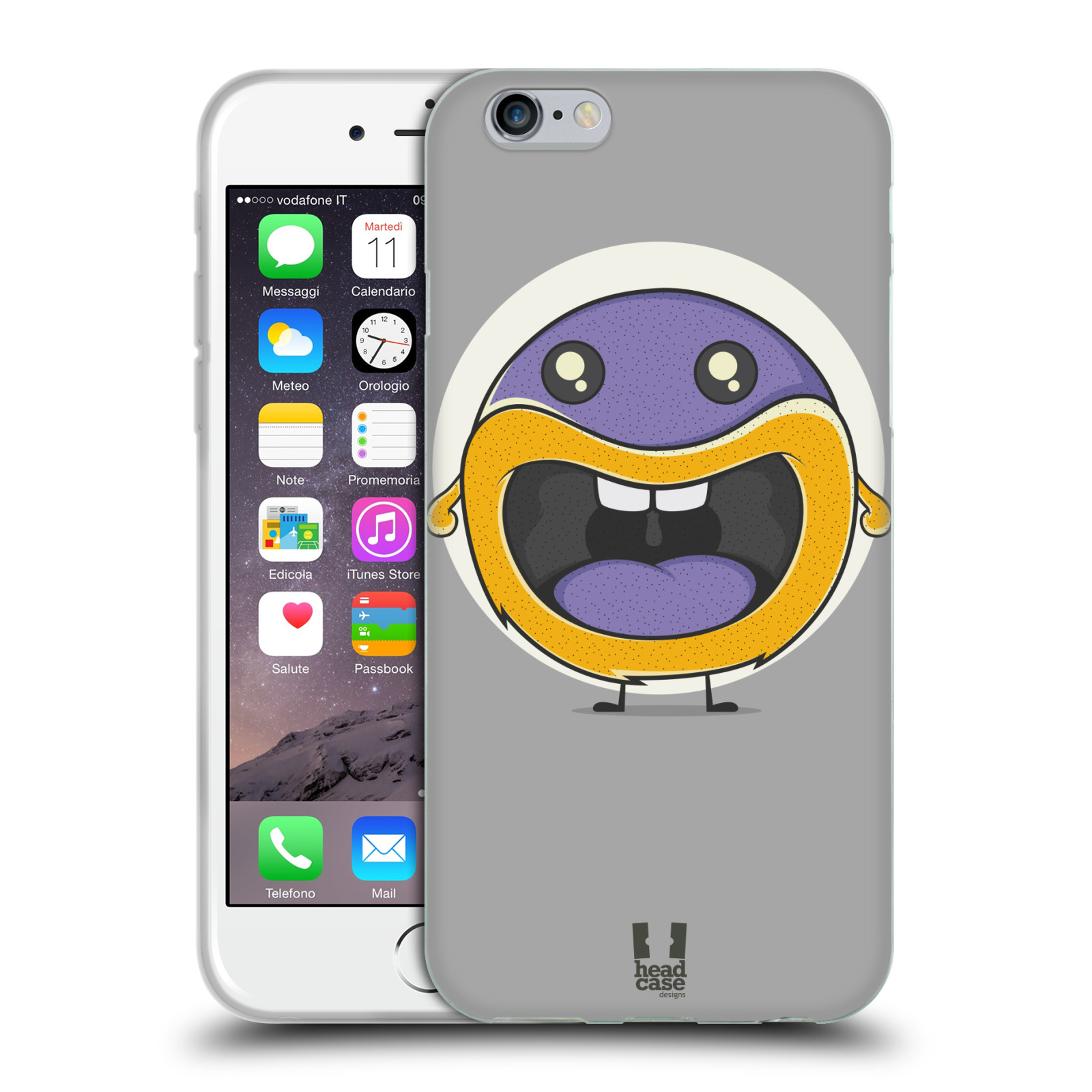 HEAD-CASE-DESIGNS-ALPHABET-MONSTER-SOFT-GEL-CASE-FOR-APPLE-iPHONE-PHONES