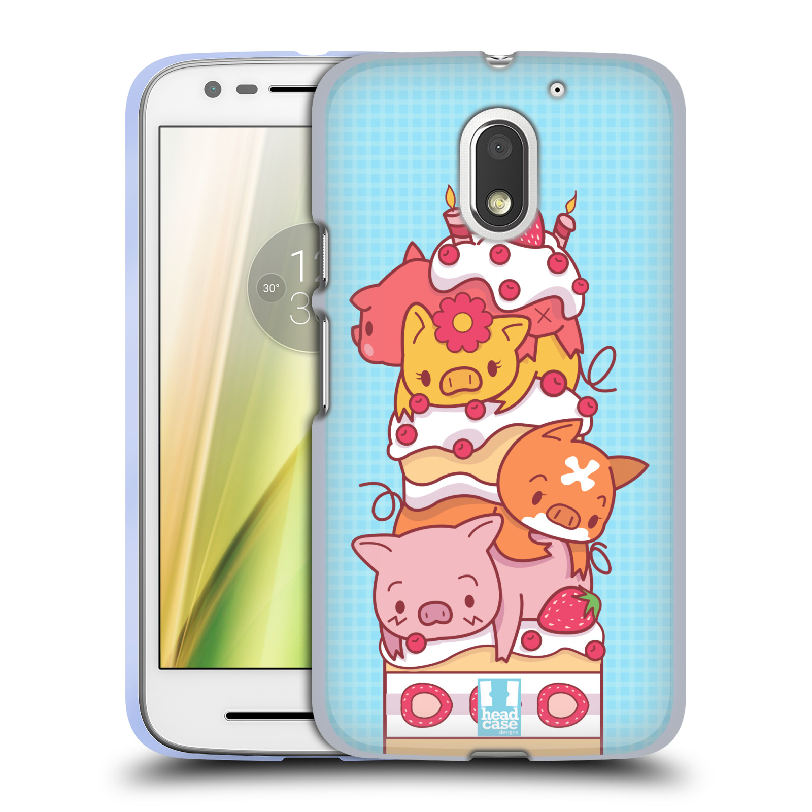 HEAD-CASE-GARNITURES-ANIMALES-ETUI-COQUE-EN-GEL-POUR-MOTOROLA-MOTO-E3-POWER