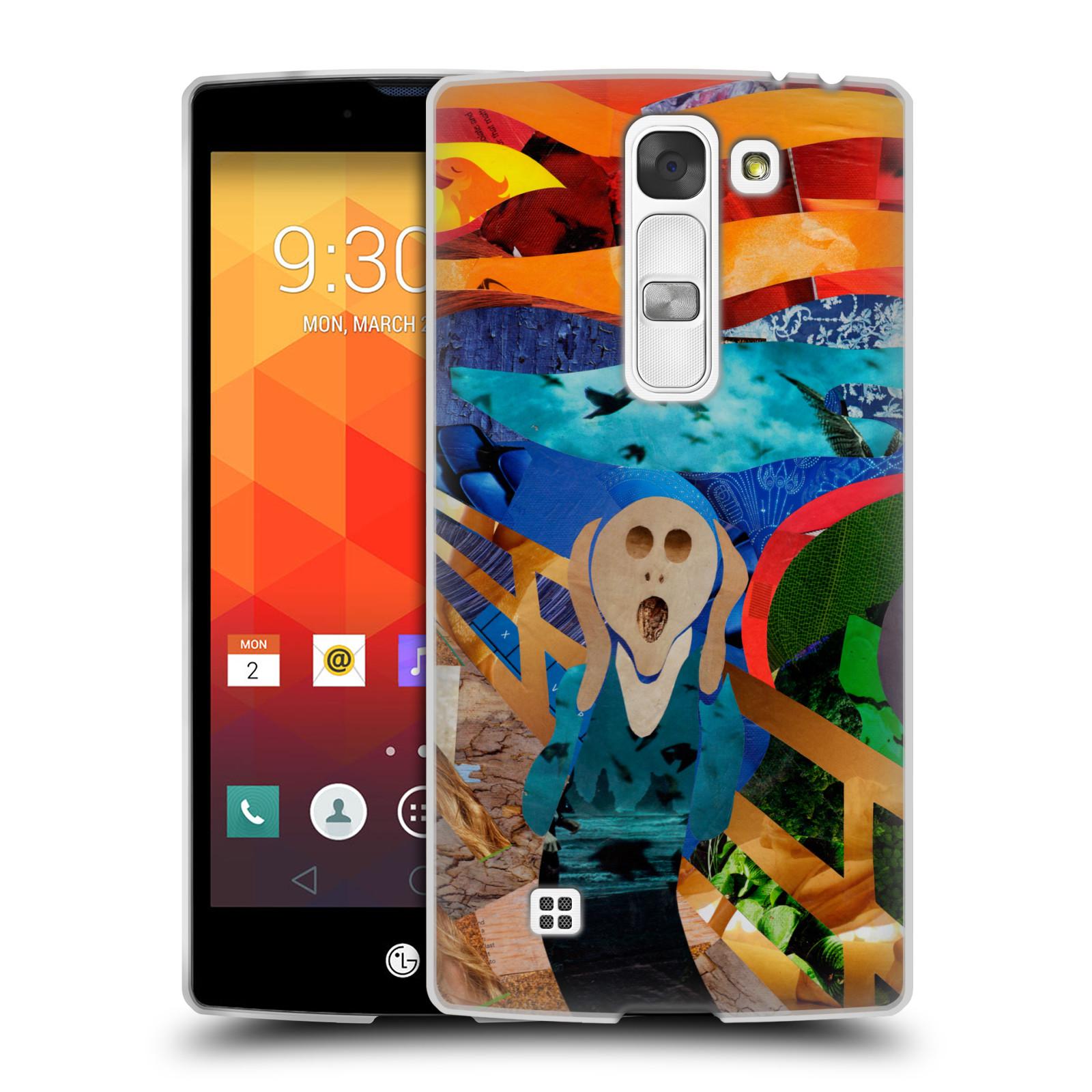 Case Of Squishy Pops : OFFICIAL ARTPOPTART POP CULTURE SOFT GEL CASE FOR LG PHONES 2 eBay