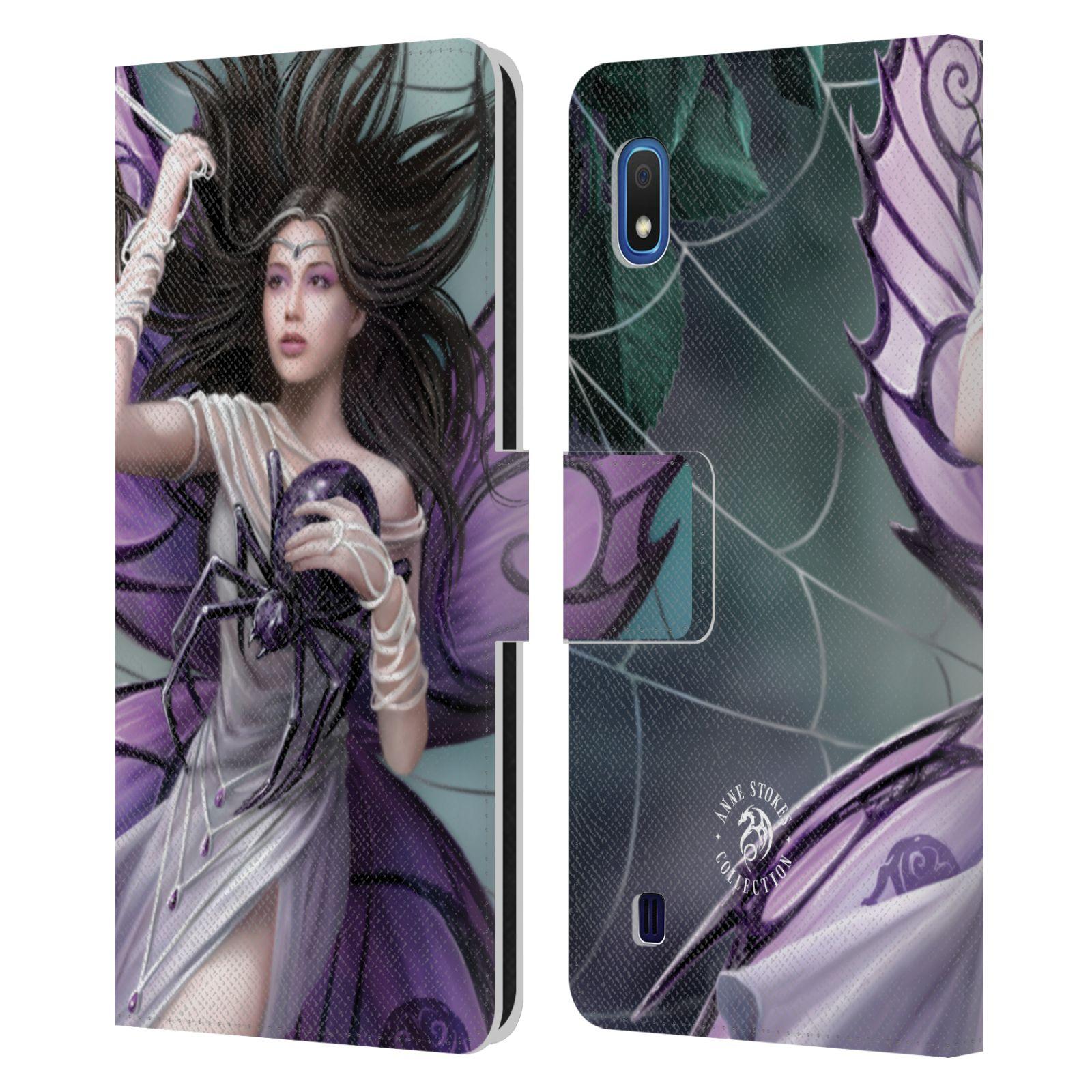 Pouzdro na mobil Samsung Galaxy A10 - Head Case - fantasy - žena svůdnice