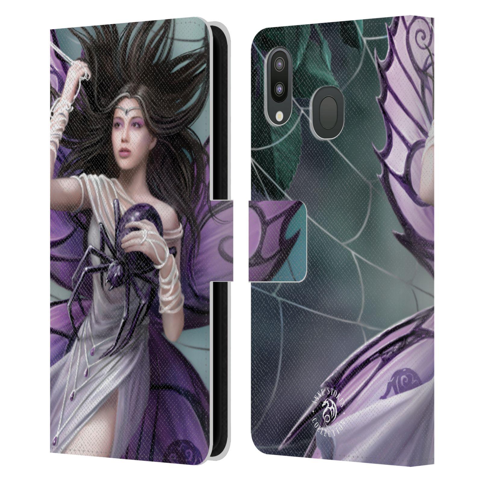 Pouzdro na mobil Samsung Galaxy M20 - Head Case - fantasy - žena svůdnice