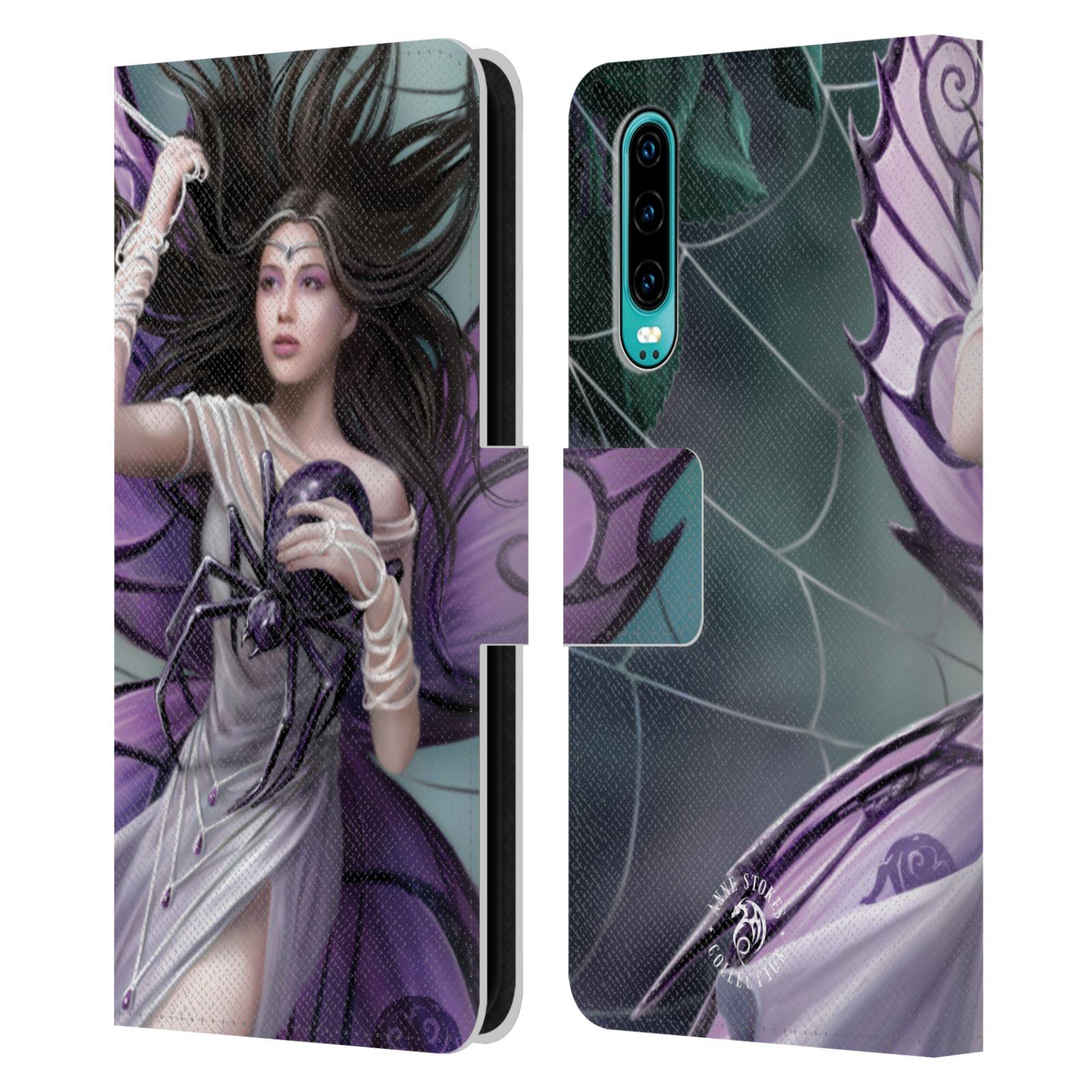 Pouzdro na mobil Huawei P30 - Head Case - fantasy - žena svůdnice