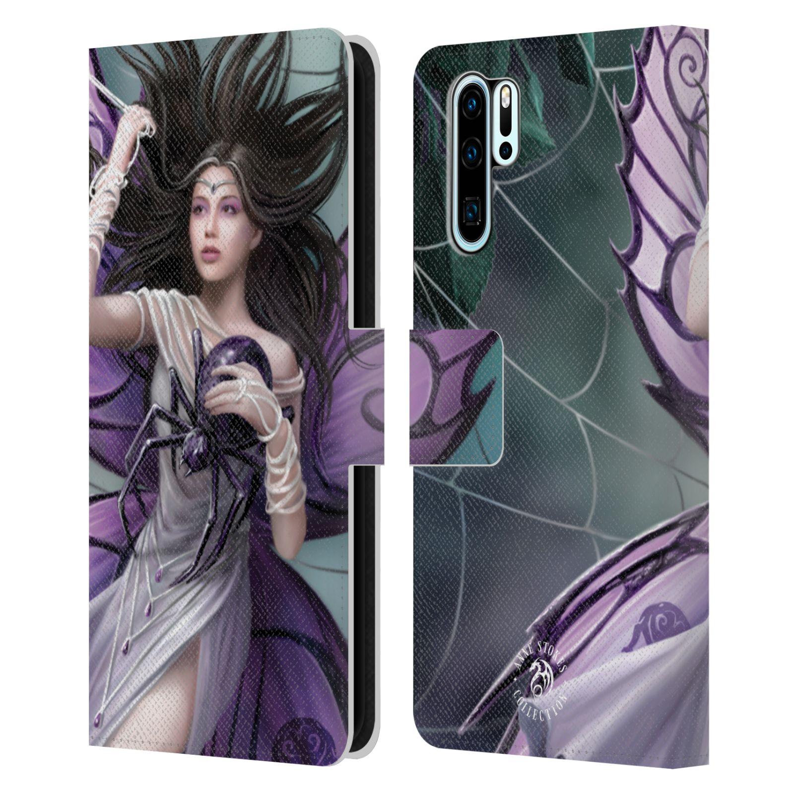 Pouzdro na mobil Huawei P30 PRO - Head Case - fantasy - žena svůdnice