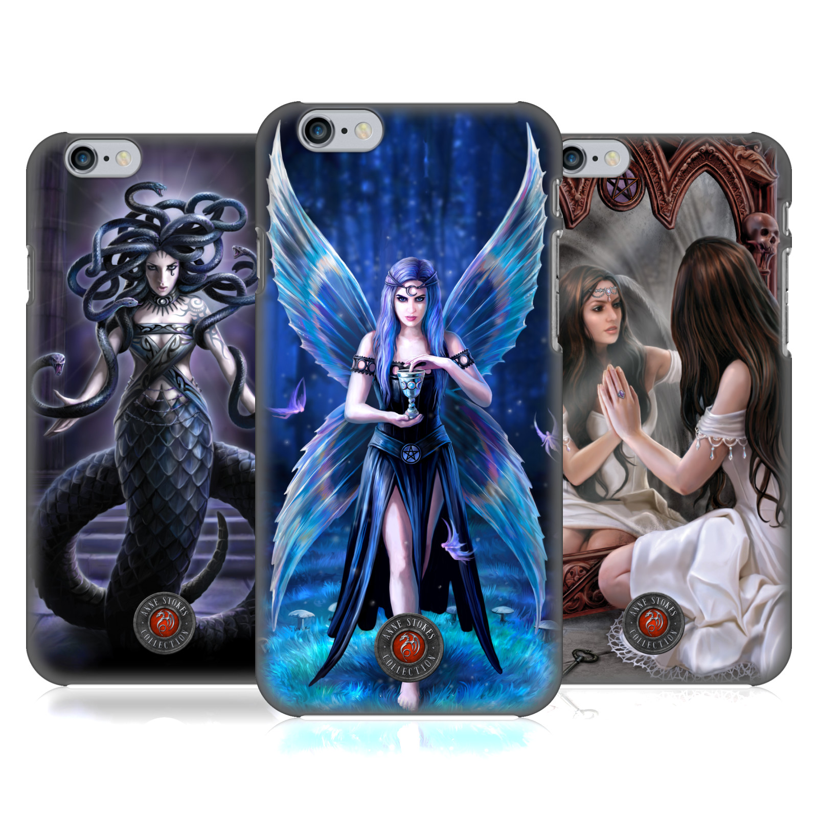 Anne Stokes Phone And Tablet Cases