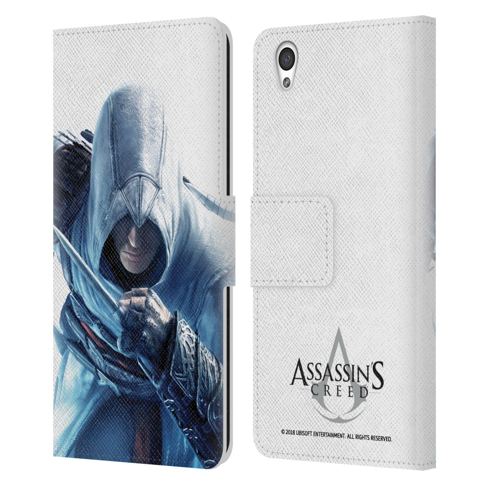 Pouzdro na mobil OnePlus X - Head Case - Assasins Creed zahalený Altar