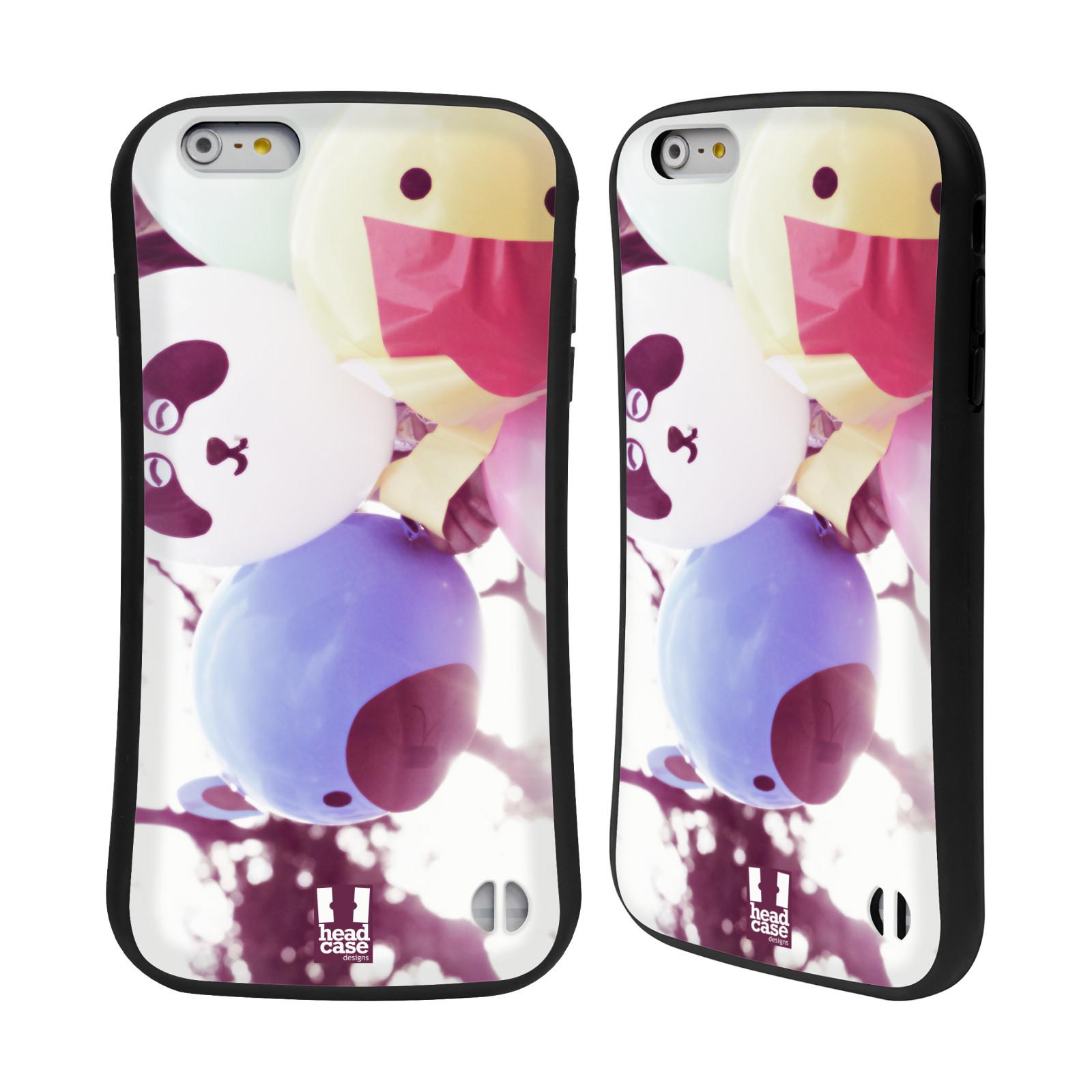 HEAD CASE silikon plast odolný obal na mobil Apple Iphone 6 PLUS   6S PLUS  empty 5e2da46c0fe