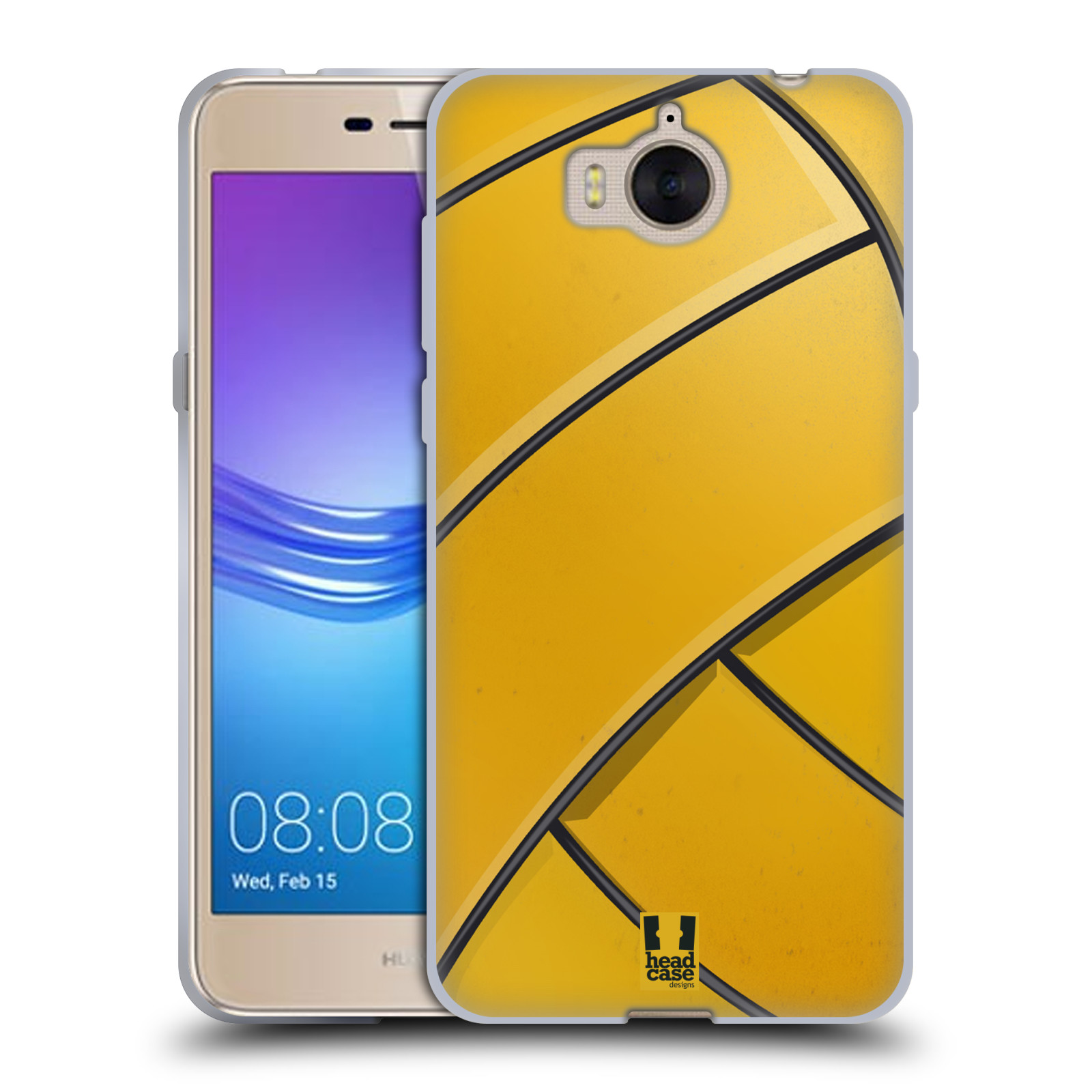 HEAD-CASE-DESIGNS-BALL-COLLECTIONS-2-SOFT-GEL-CASE-FOR-HUAWEI-Y5-2017