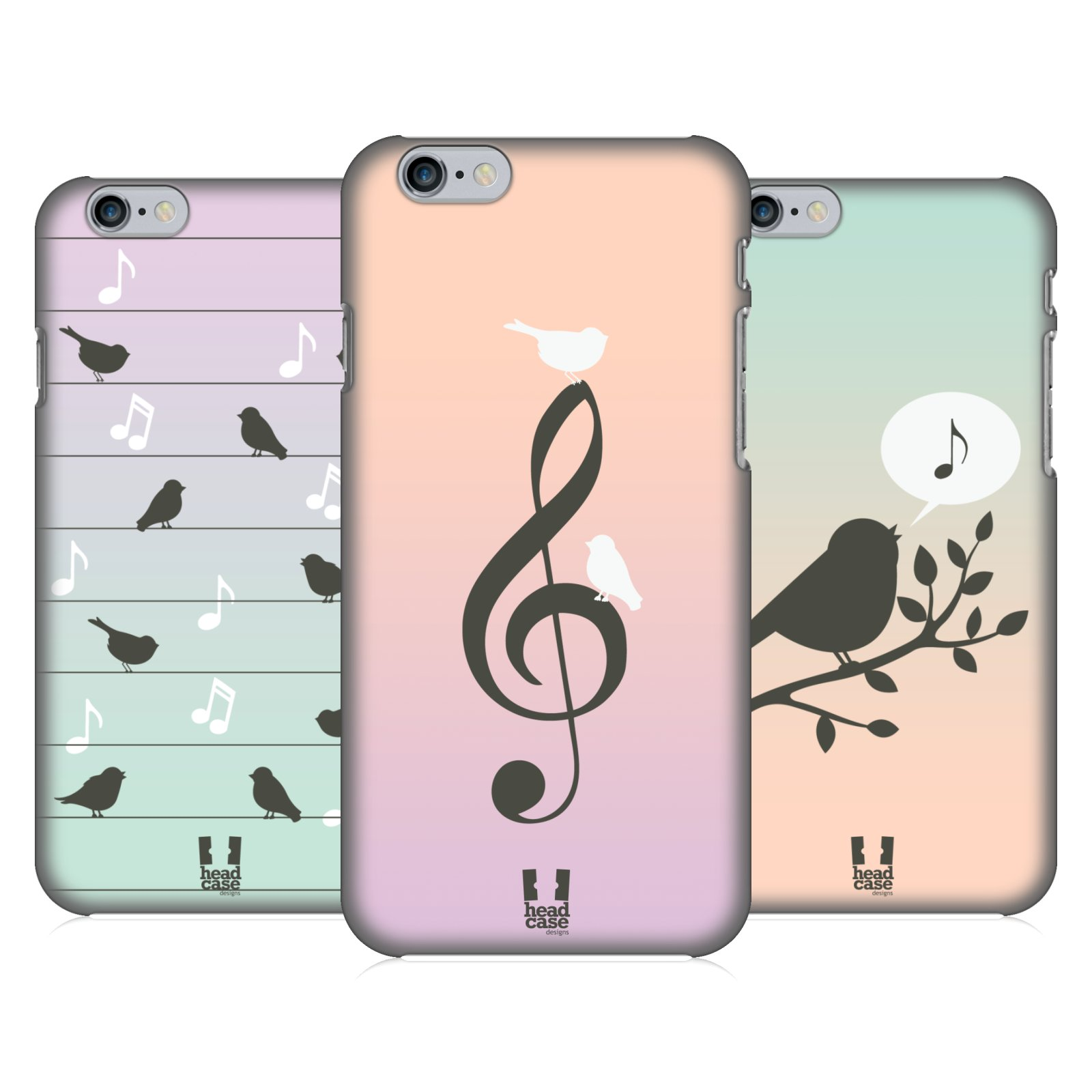 Birds Of Music