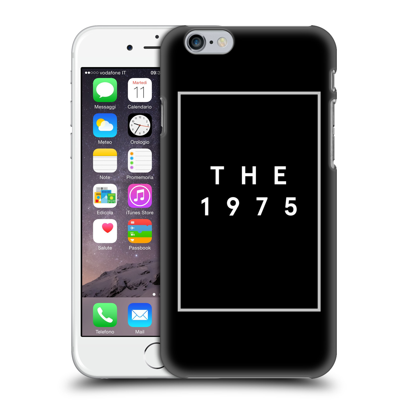 Bv Iphone Case