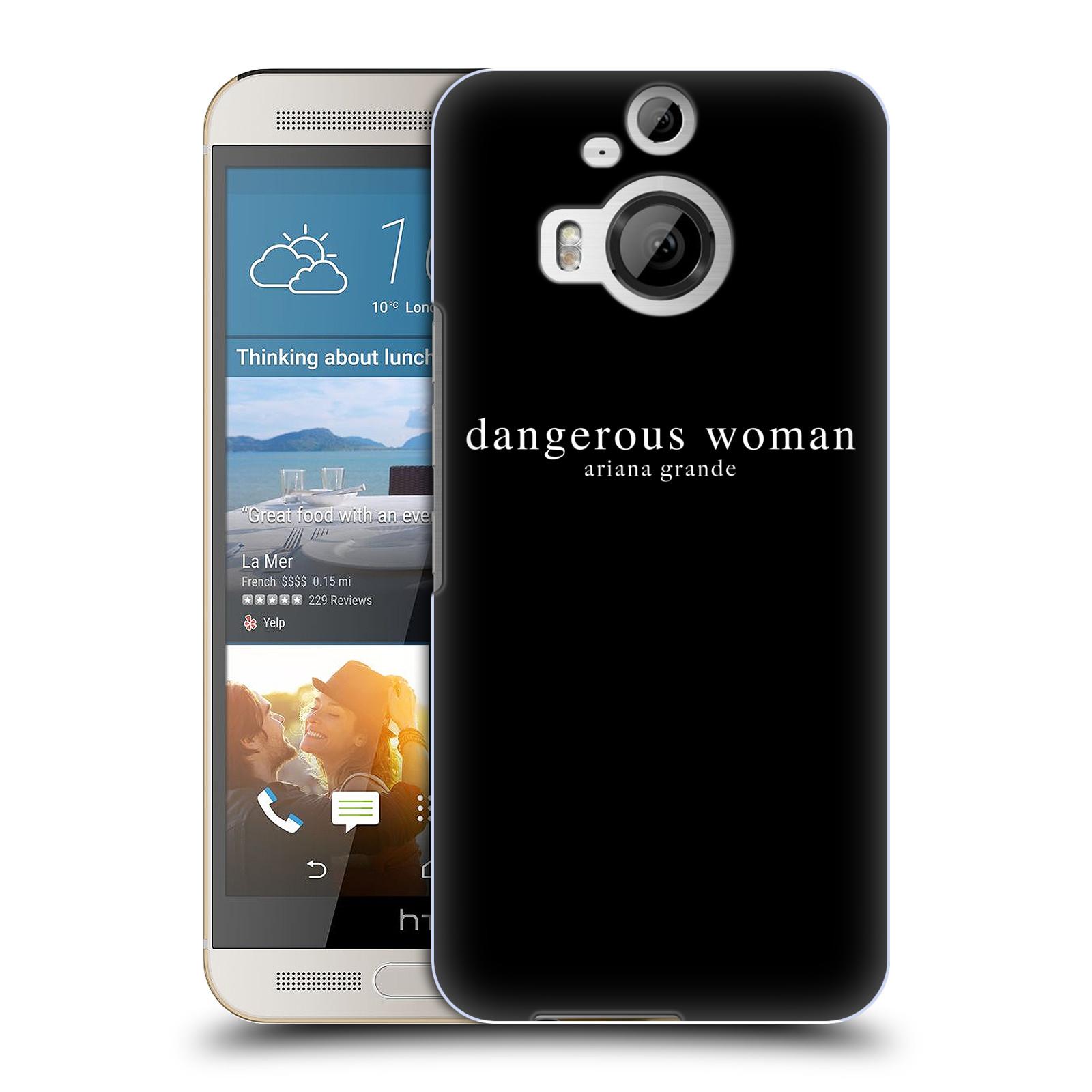 OFFICIEL-ARIANA-GRANDE-FEMME-DANGEREUSE-ETUI-COQUE-POUR-HTC-TELEPHONES-2