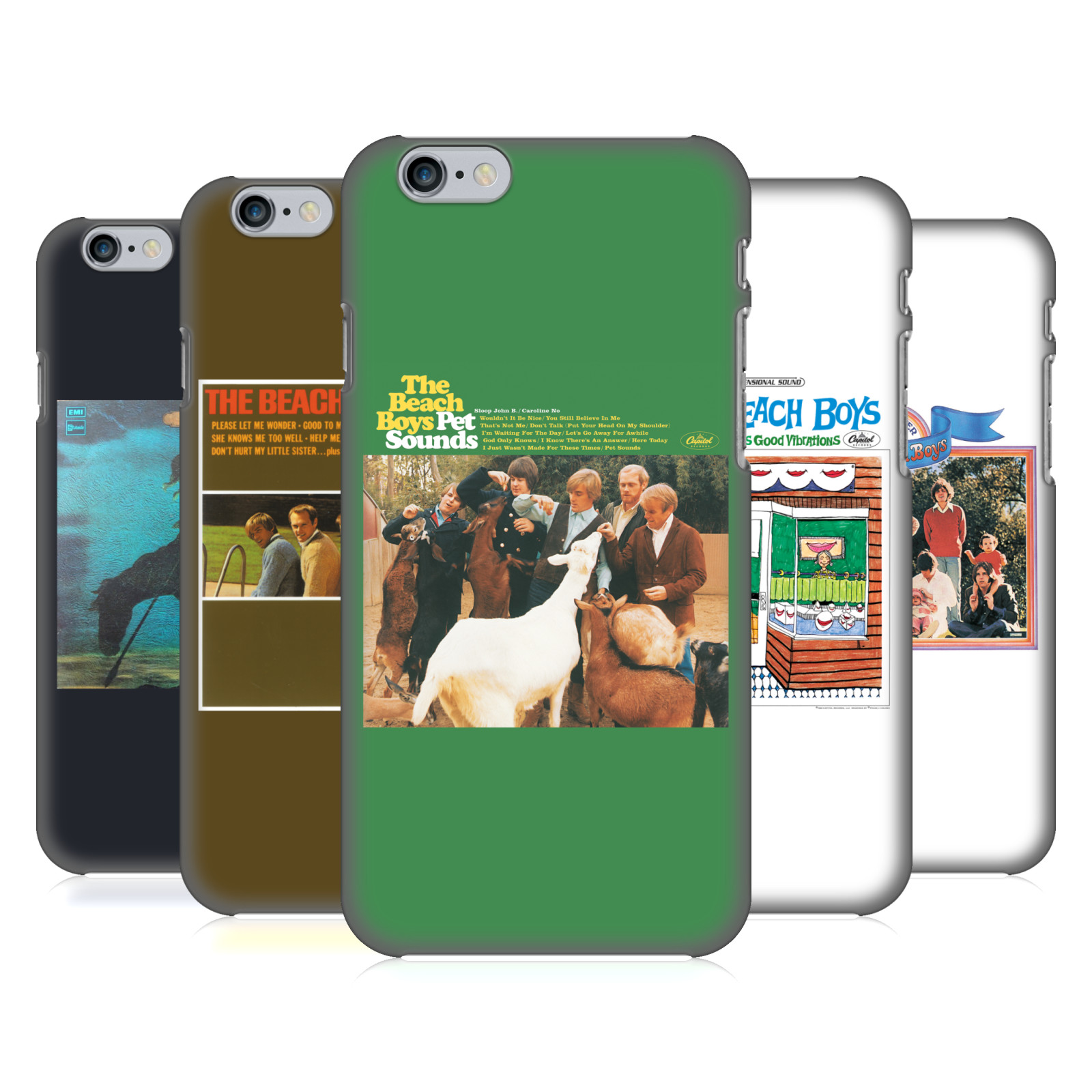 Just For The Beach The Beach Boys Phone And Tablet Cases Head Case Designs