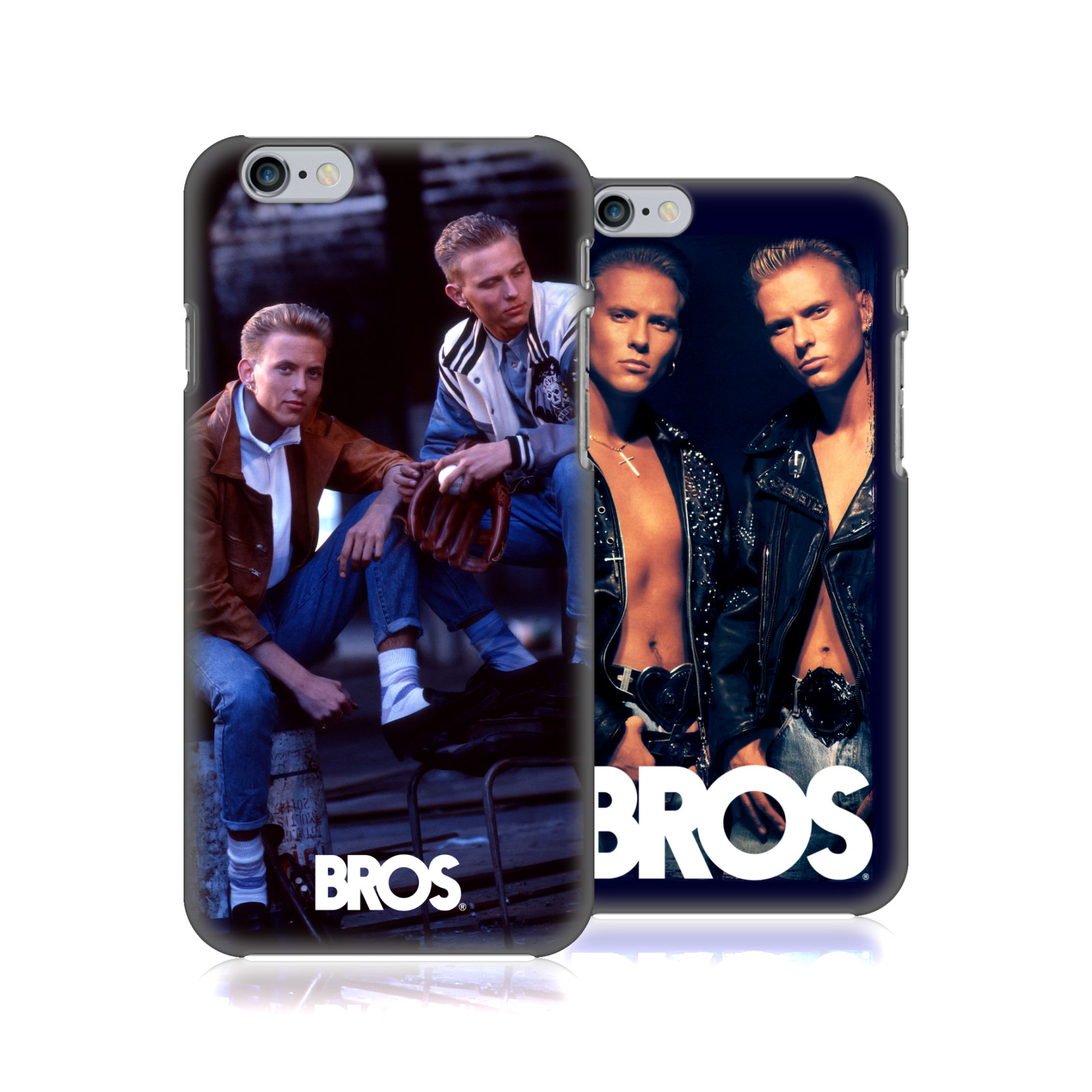Bros Retro Photography