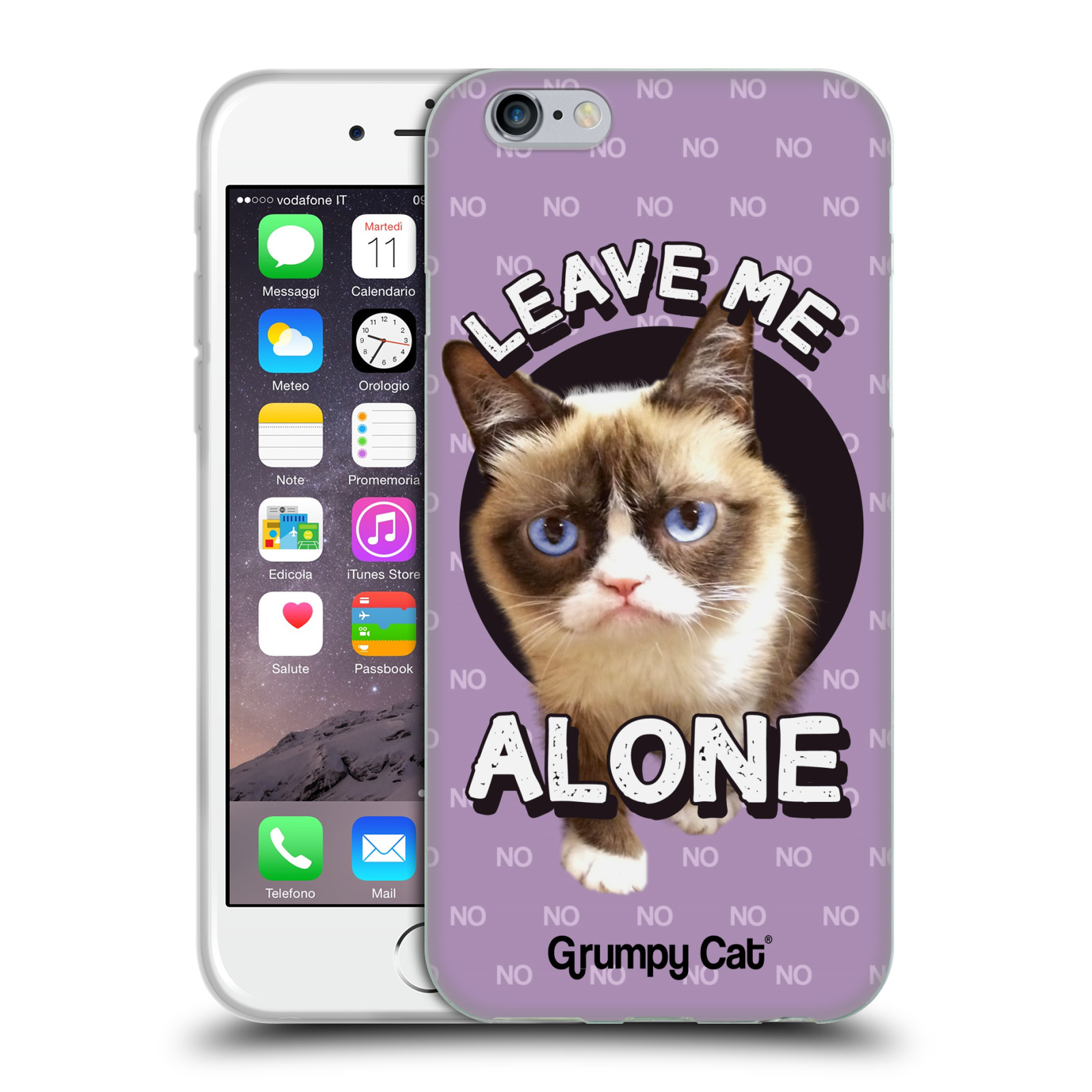 Squishy Cat Iphone X Case : OFFICIAL GRUMPY CAT QUOTES SOFT GEL CASE FOR APPLE iPHONE PHONES