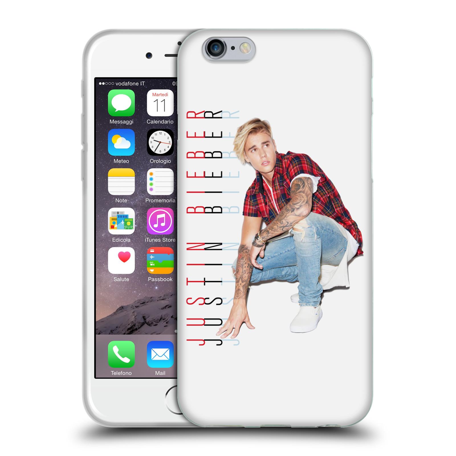 OFFICIAL-JUSTIN-BIEBER-KEY-ART-SOFT-GEL-CASE-FOR-APPLE-iPHONE-PHONES