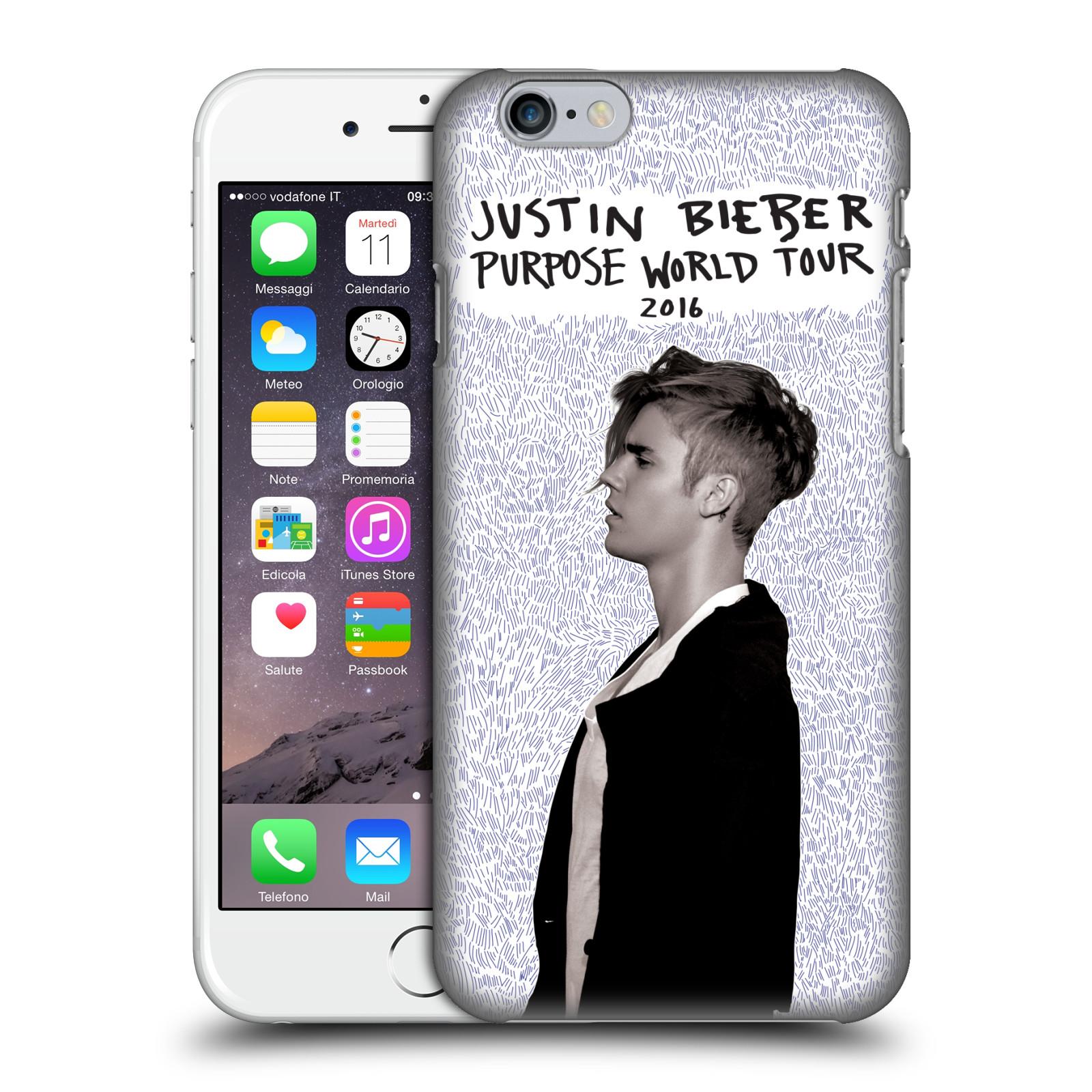 Iphone  Plus Cases Justin Bieber