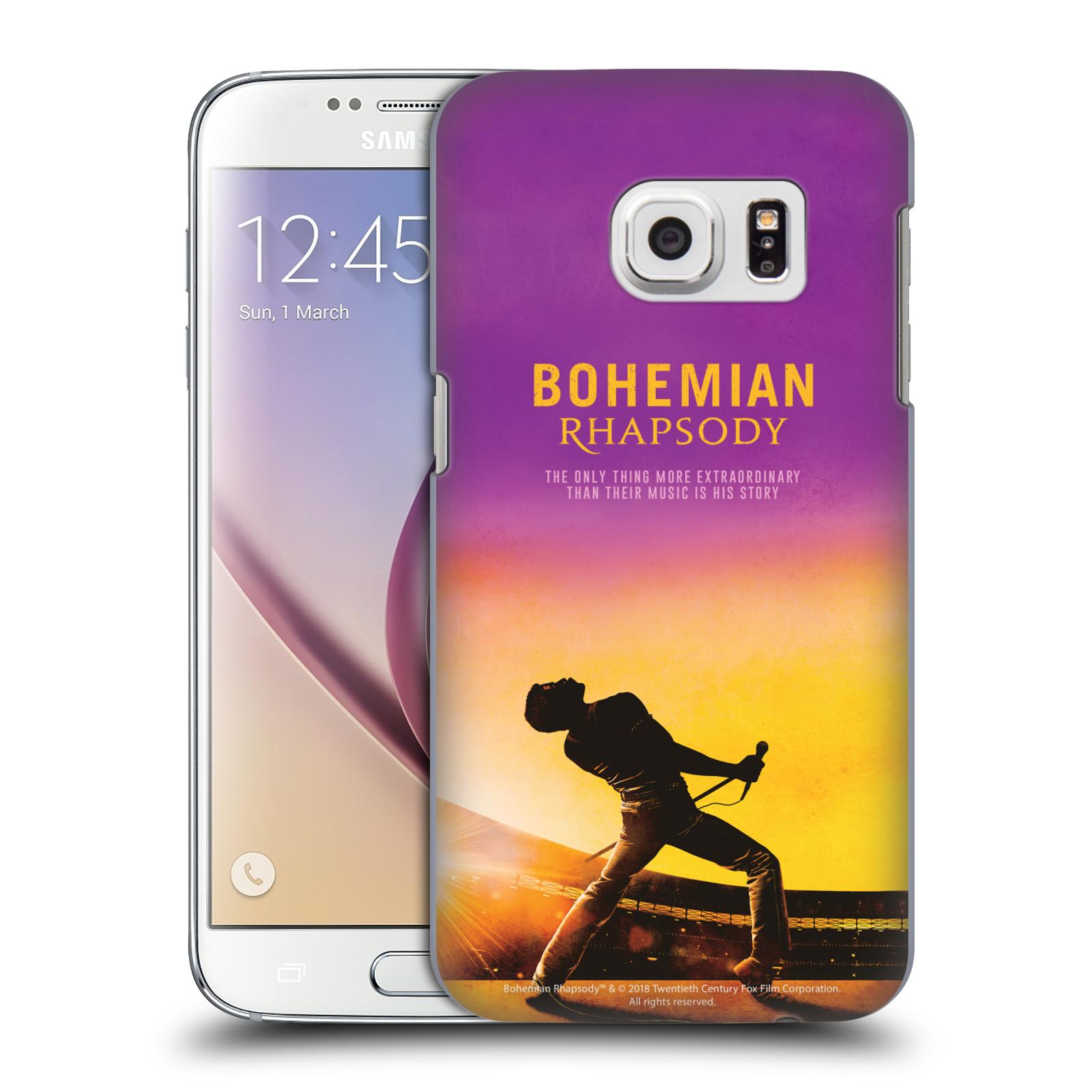 Pouzdro na mobil Samsung Galaxy S7 Filmový motiv Bohemian Rhapsody Queen