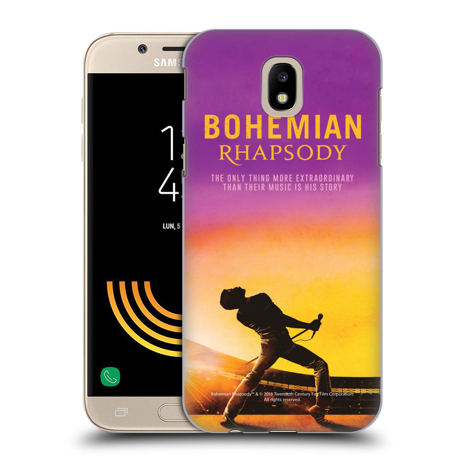 Pouzdro na mobil Samsung Galaxy J5 2017 Filmový motiv Bohemian Rhapsody Queen