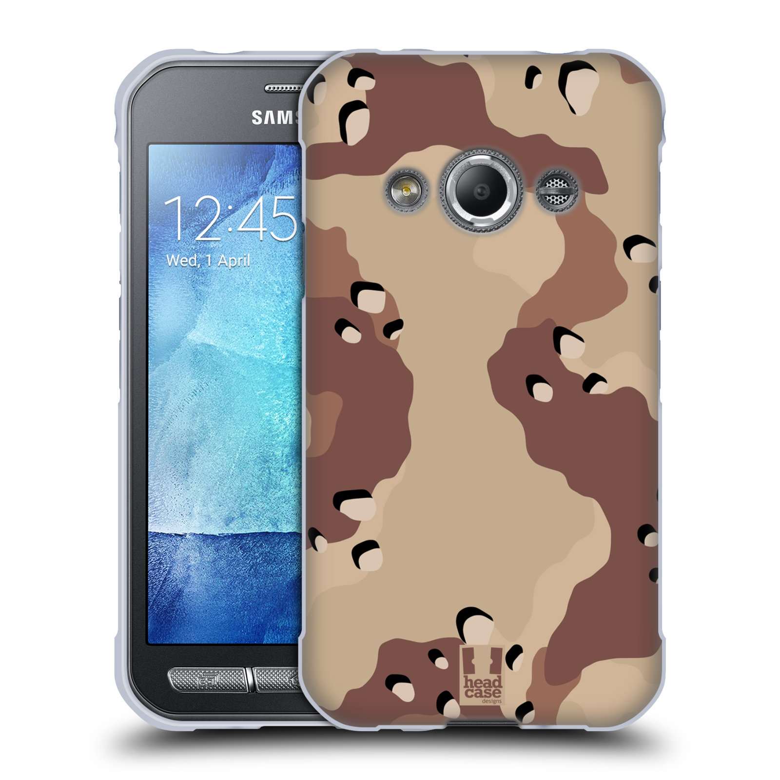 samsung x cover 3 custodia