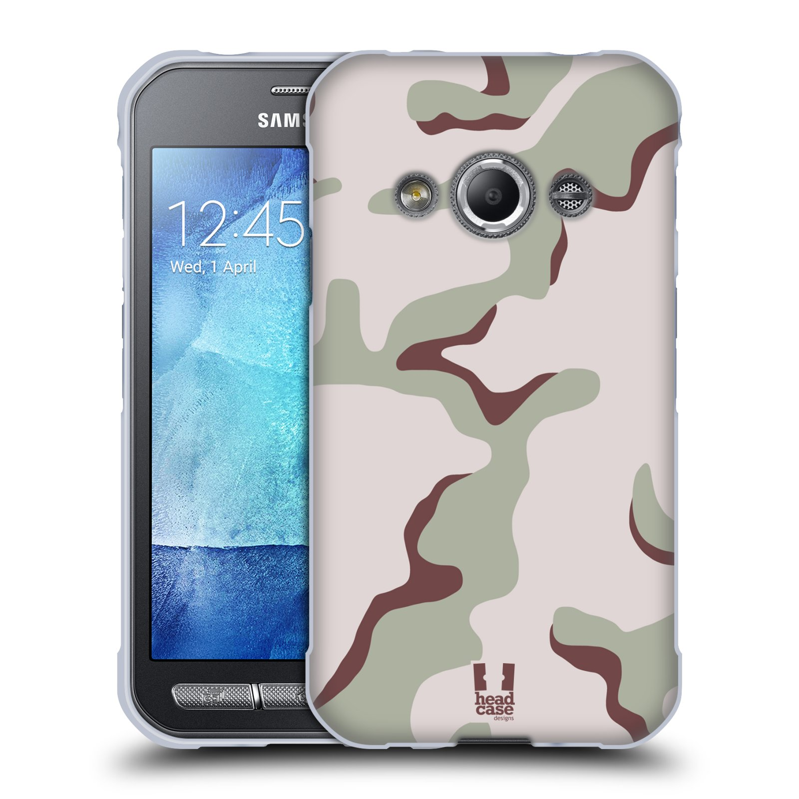 custodia galaxy xcover 3