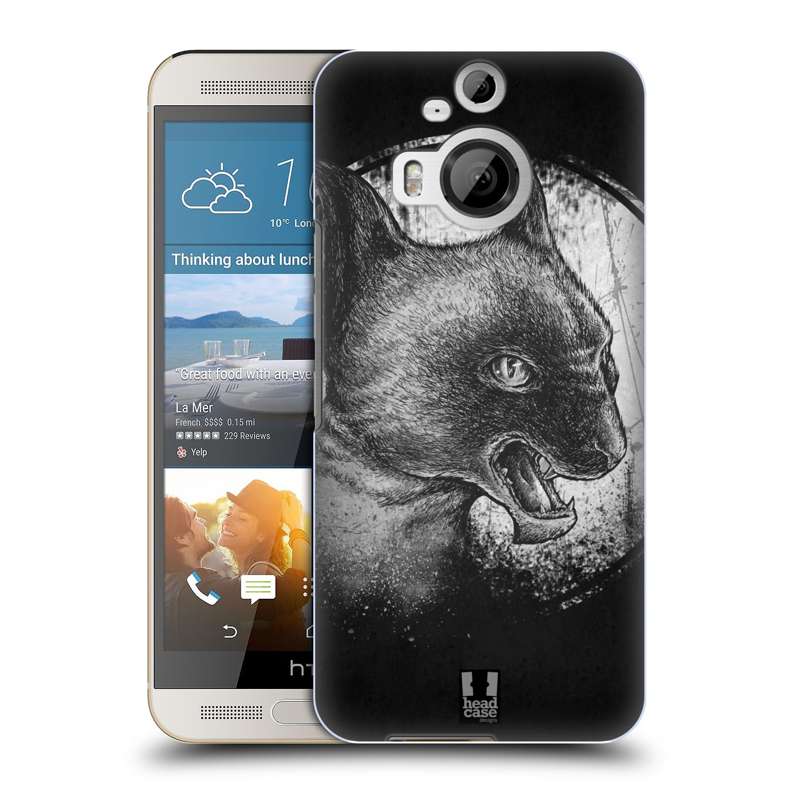 HEAD-CASE-DESIGNS-CATS-OF-GOTH-HARD-BACK-CASE-FOR-HTC-PHONES-2