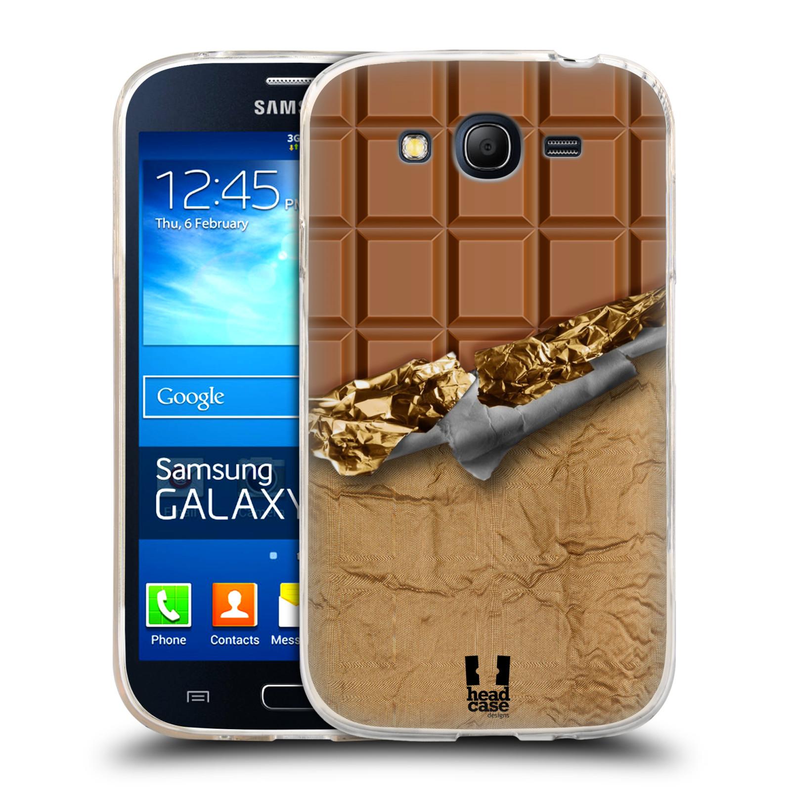custodia silicone samsung galaxy grand neo