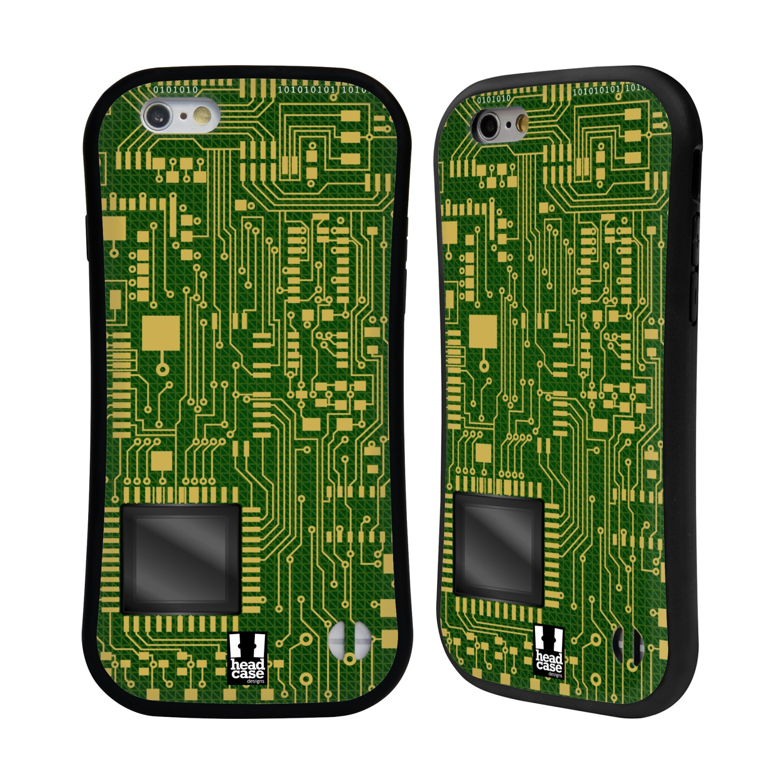 The Circuit Board Business Card Holder Is Available For 799 Plus