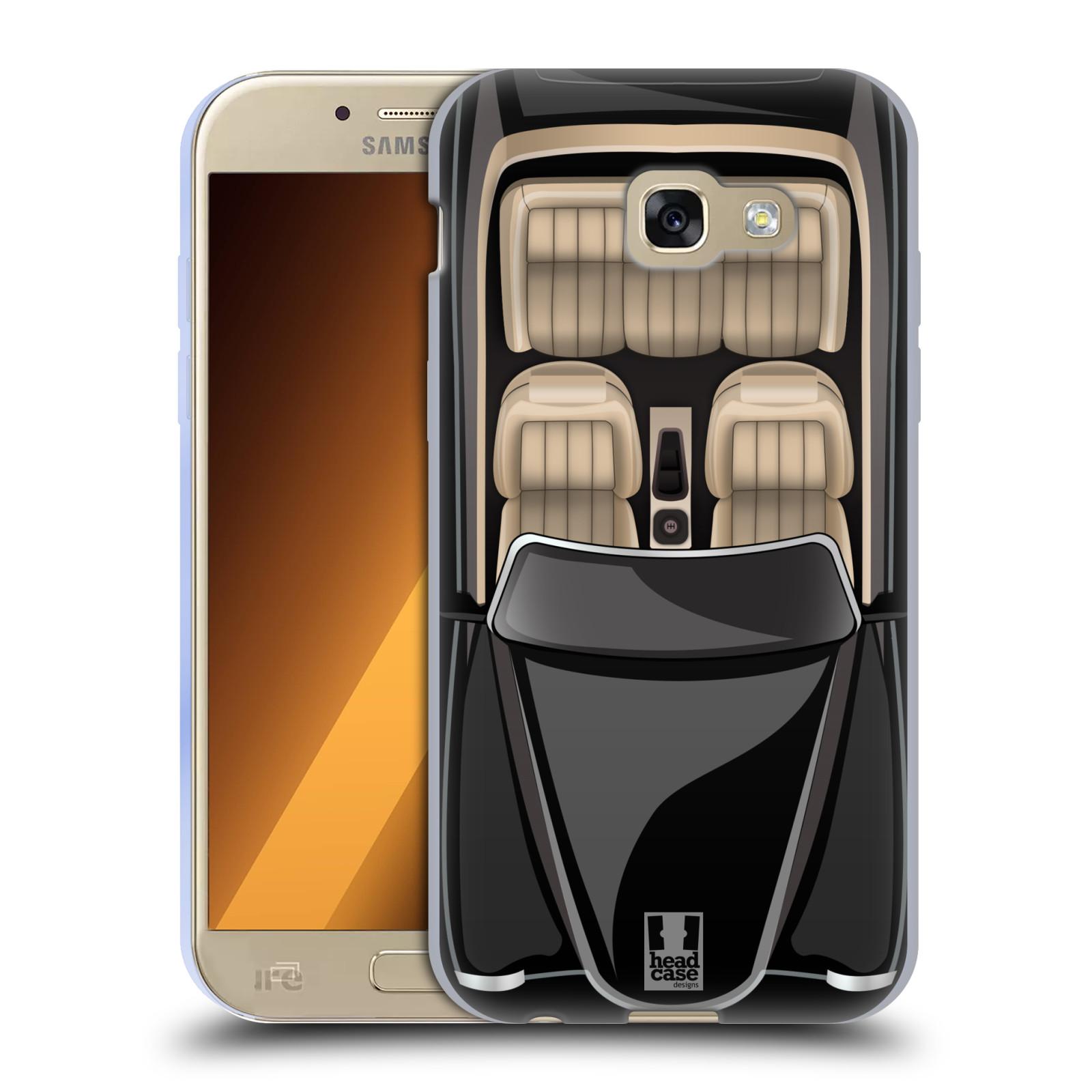 head case designs classic cars soft gel case for samsung. Black Bedroom Furniture Sets. Home Design Ideas